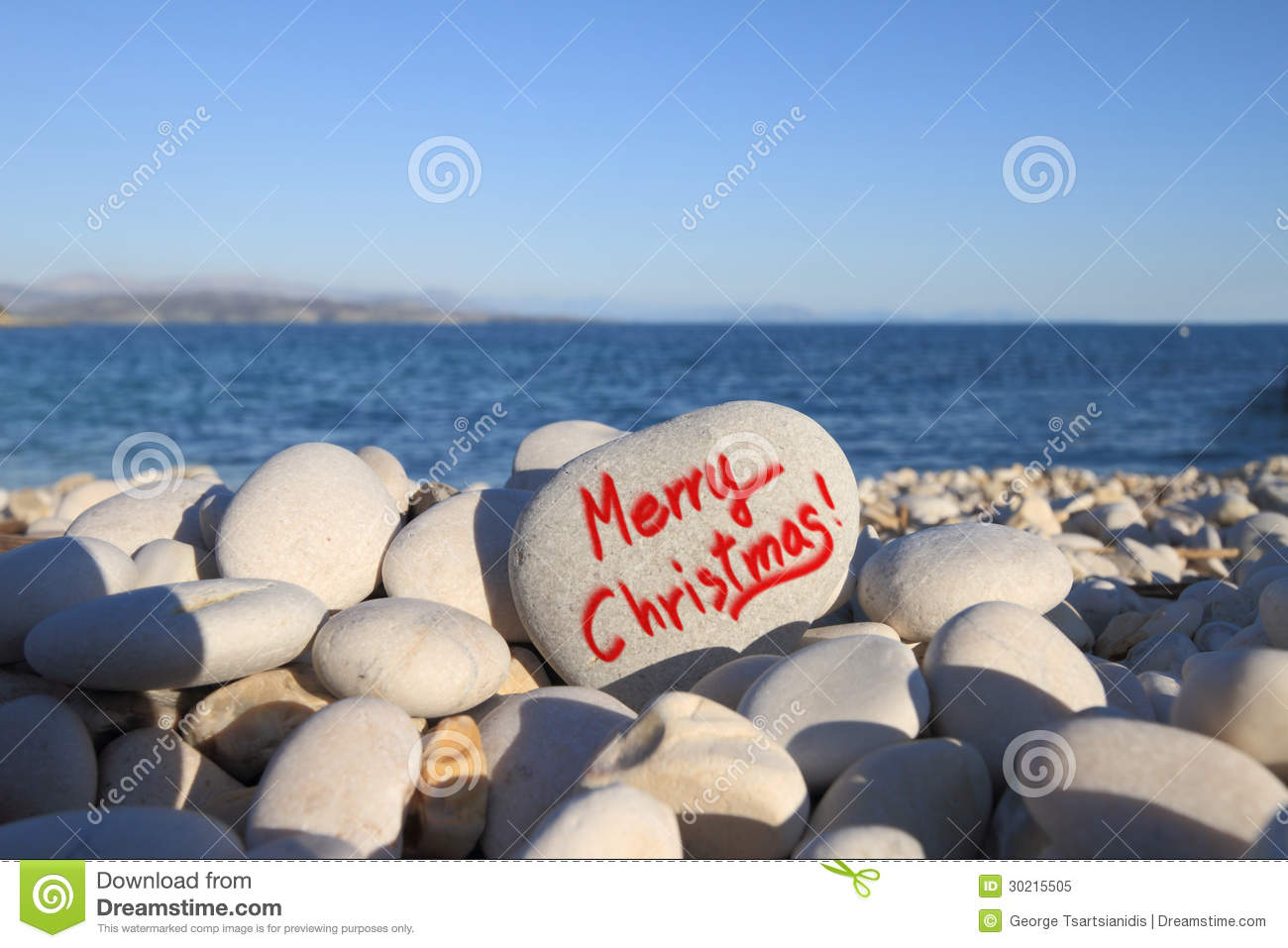 Merry Christmas Beach Images