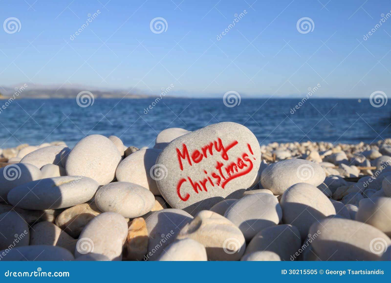 merry christmas on the beach - Merry Christmas Beach
