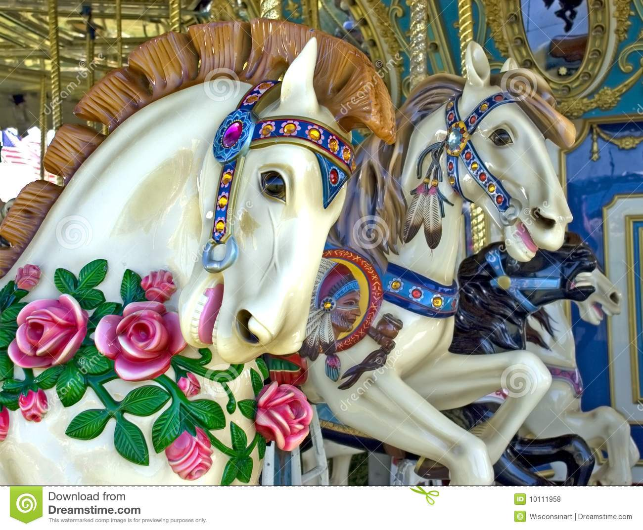 Invitation Only Horse for luxury invitation sample