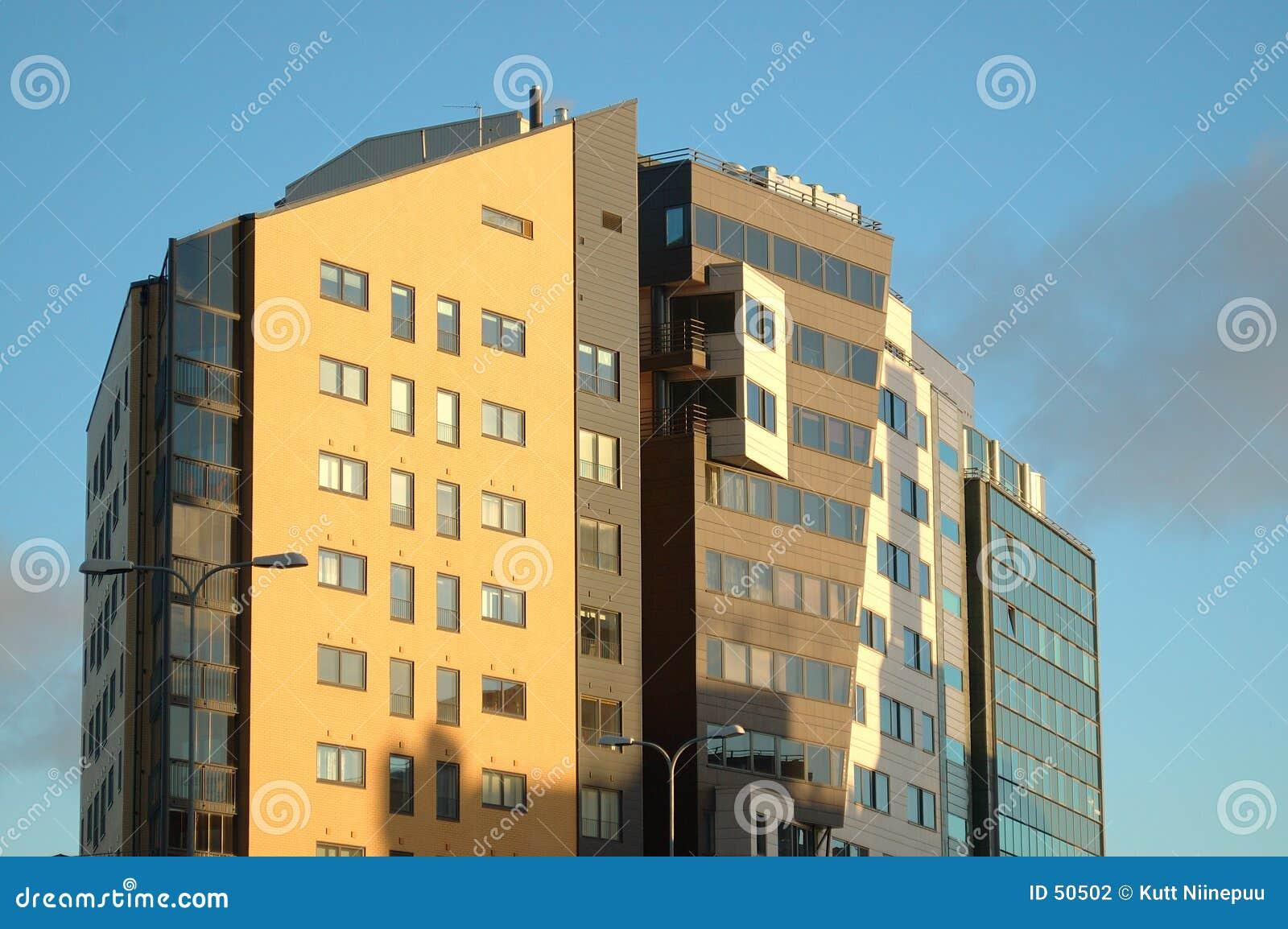 Merveille architecturale