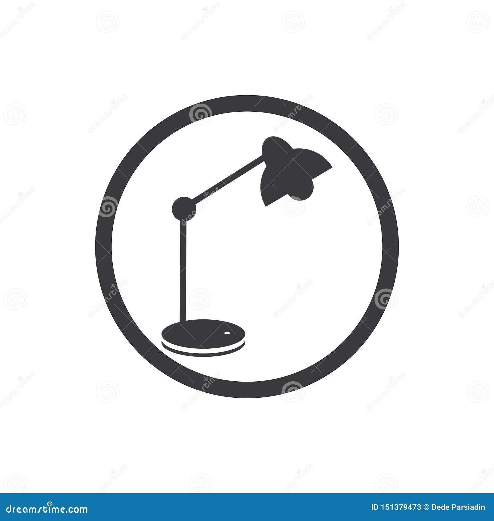 Mesa Lamp
