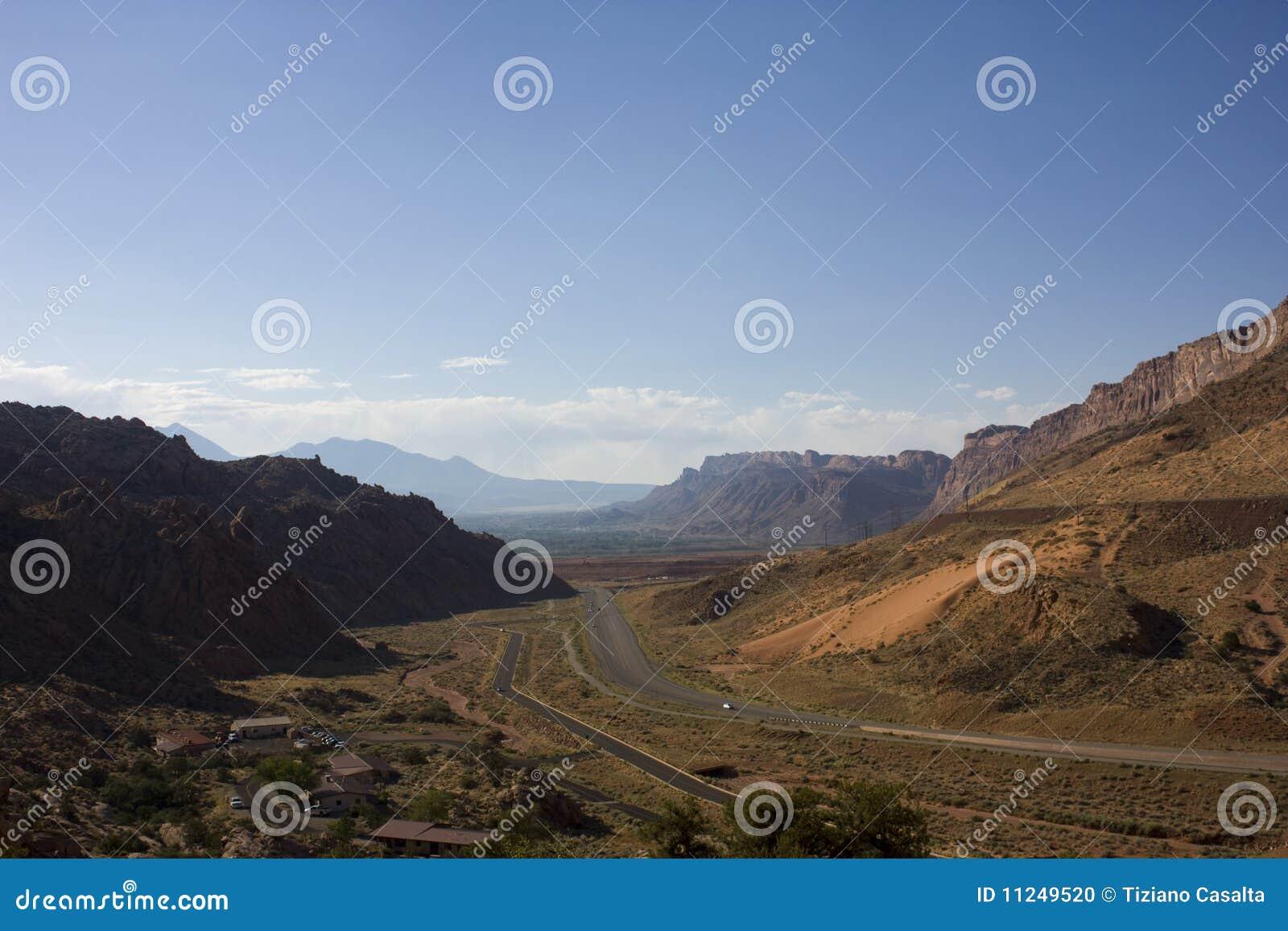 Mesa-nationalparkverde