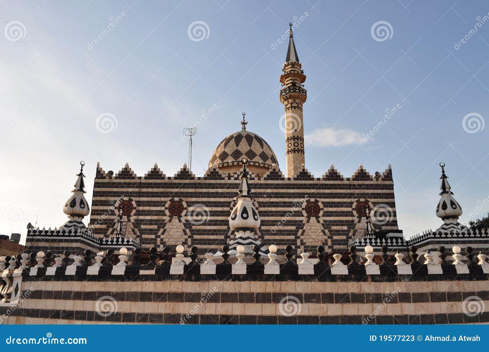 Mesquita de Abu Darwish