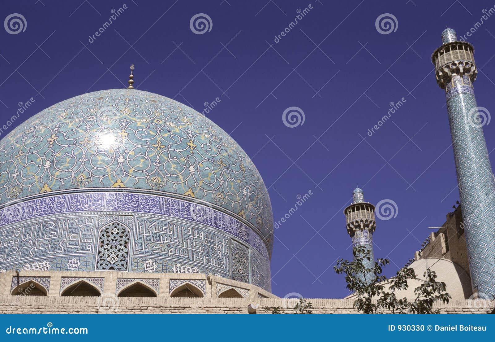 Mesquita de Isfahan