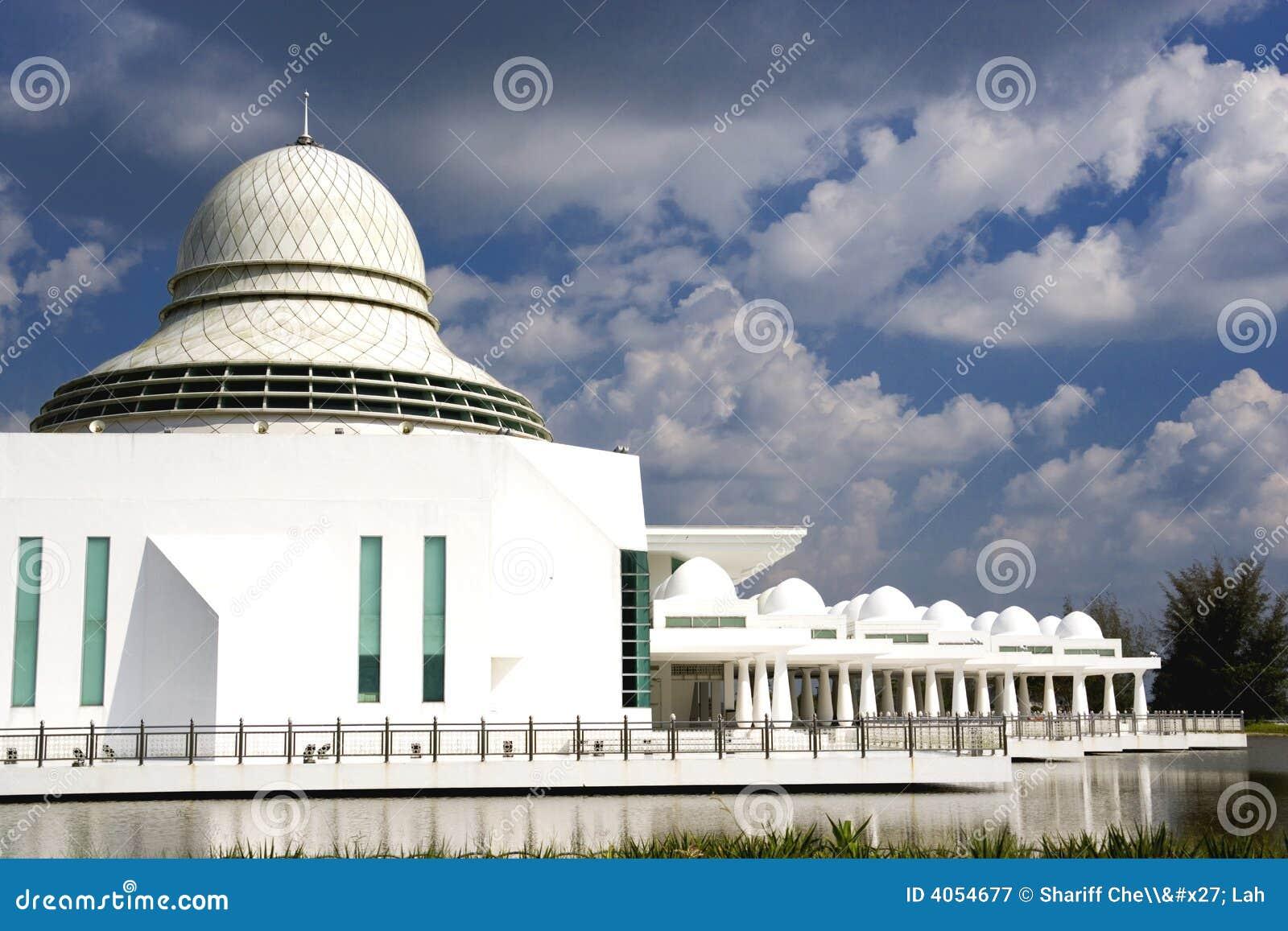 Mesquita moderna