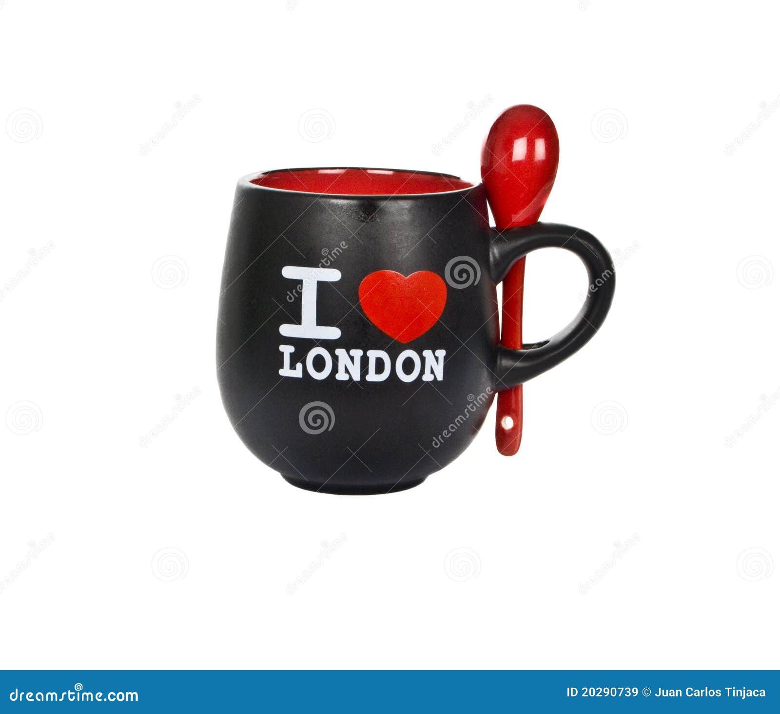 Message de Londres