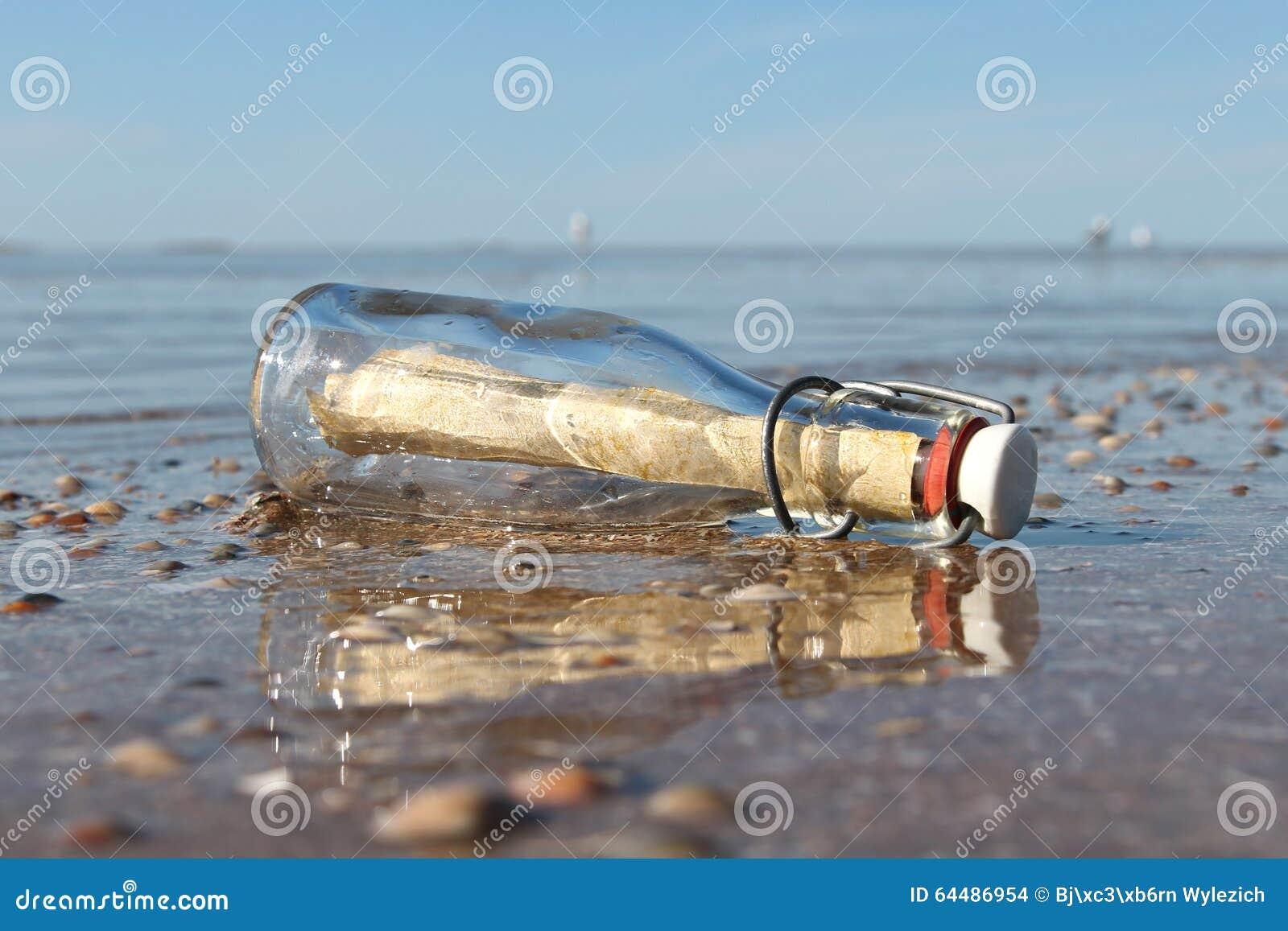 Messaggio in una bottiglia 02