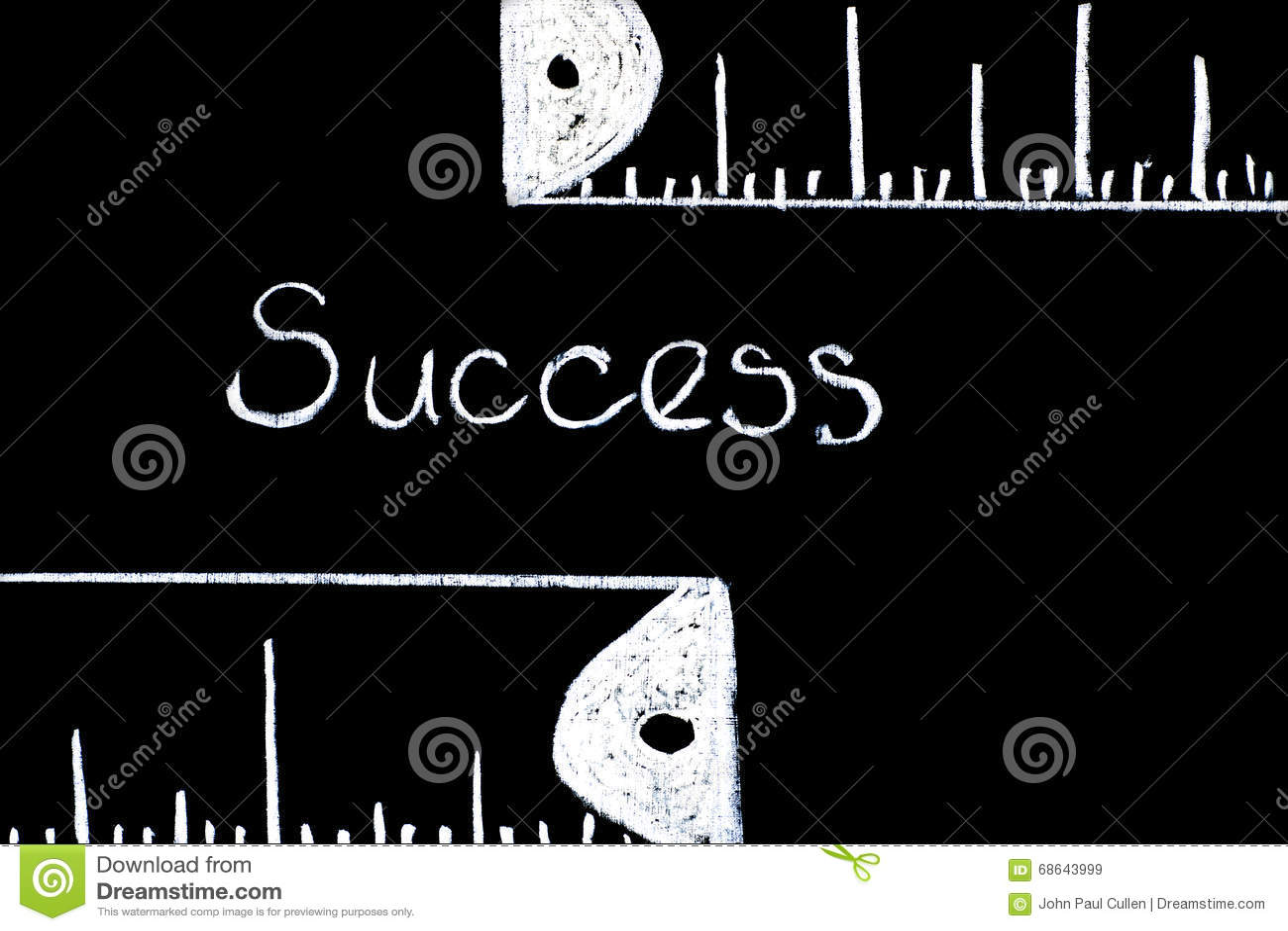 Messender Erfolg
