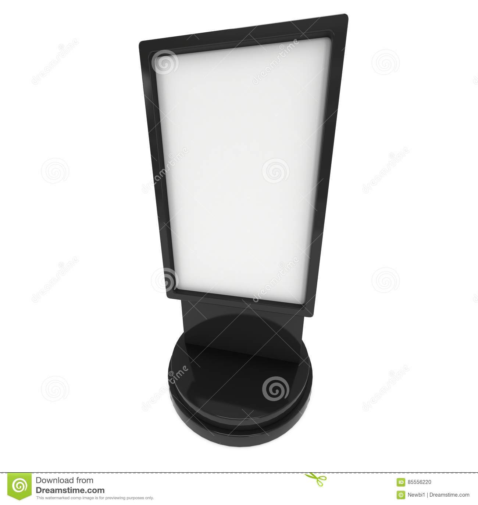 Messenstand LCD-Bildschirm-Stand