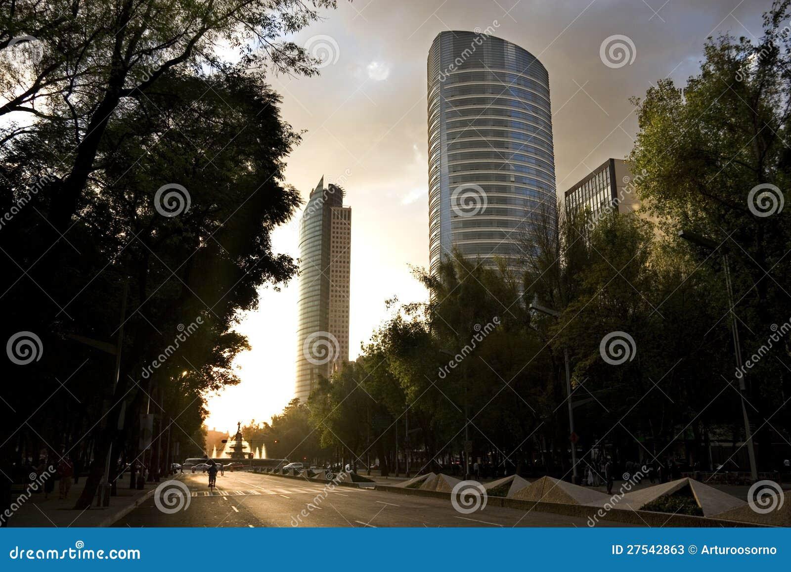 Messico City