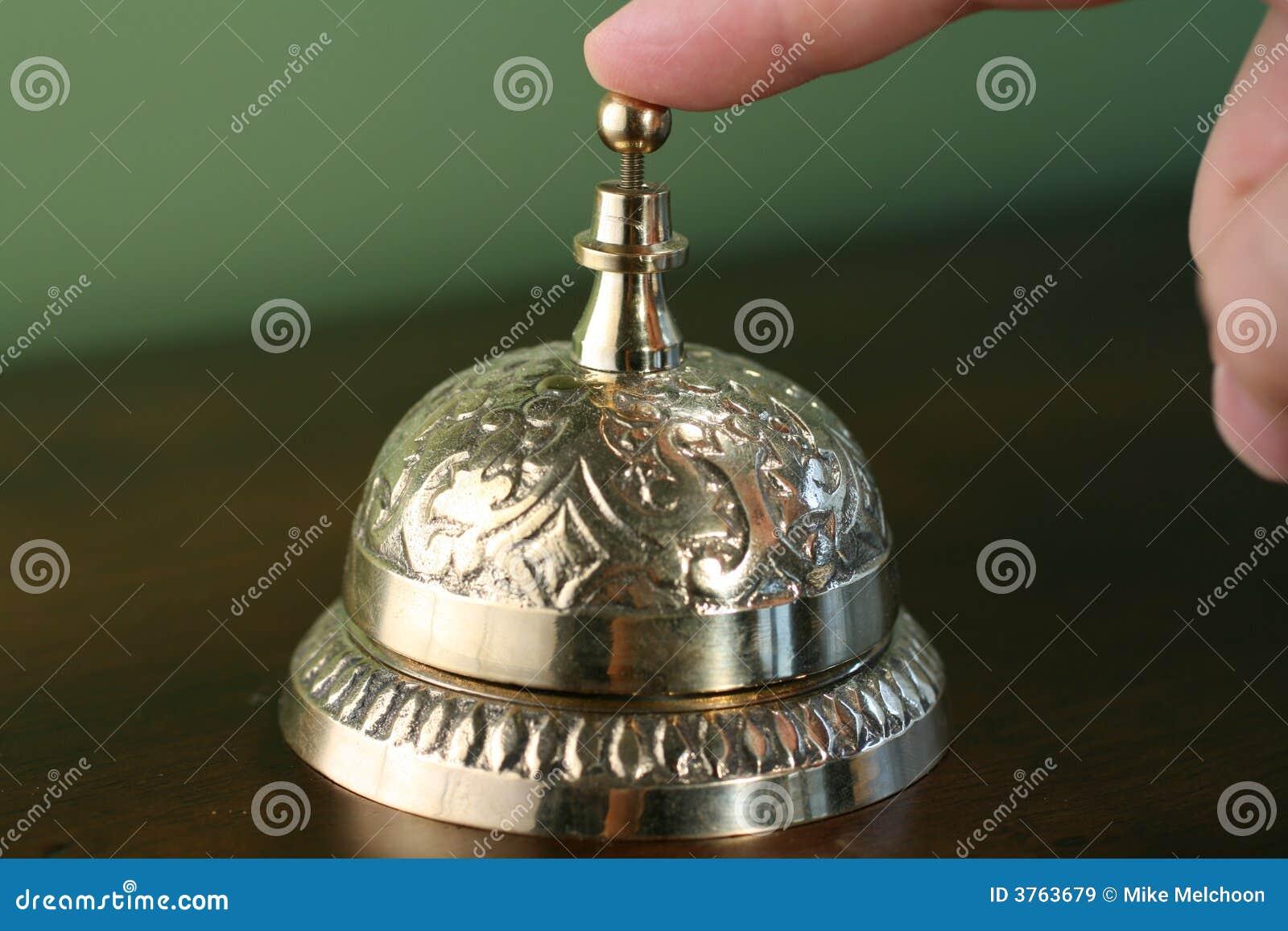 Messinghotel Bell
