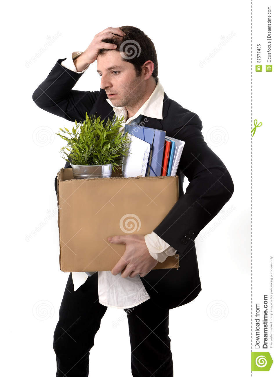 messy-business-man-cardboard-box-fired-job-37577435.jpg