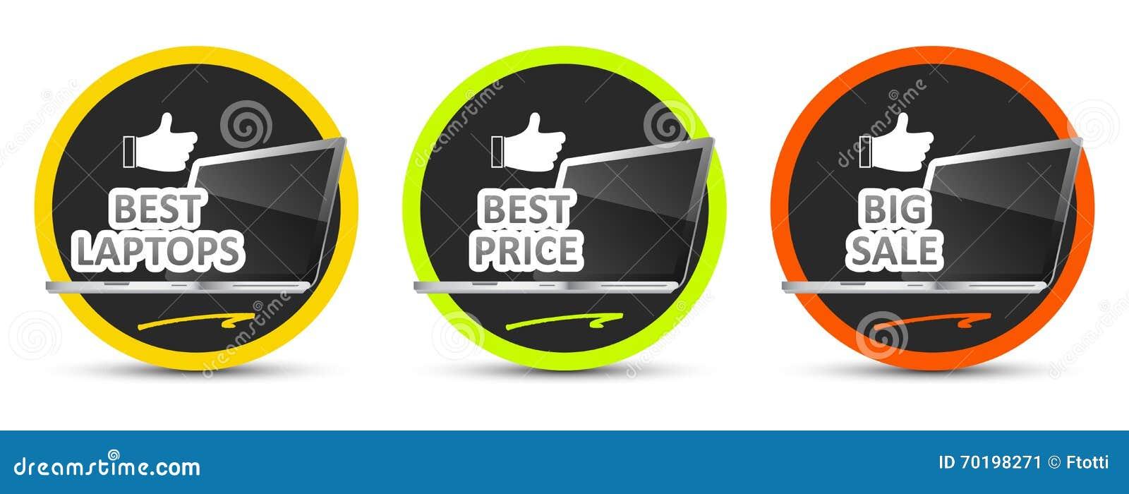 Mest bra bärbar dator bäst pris stor försäljning gears symbolen