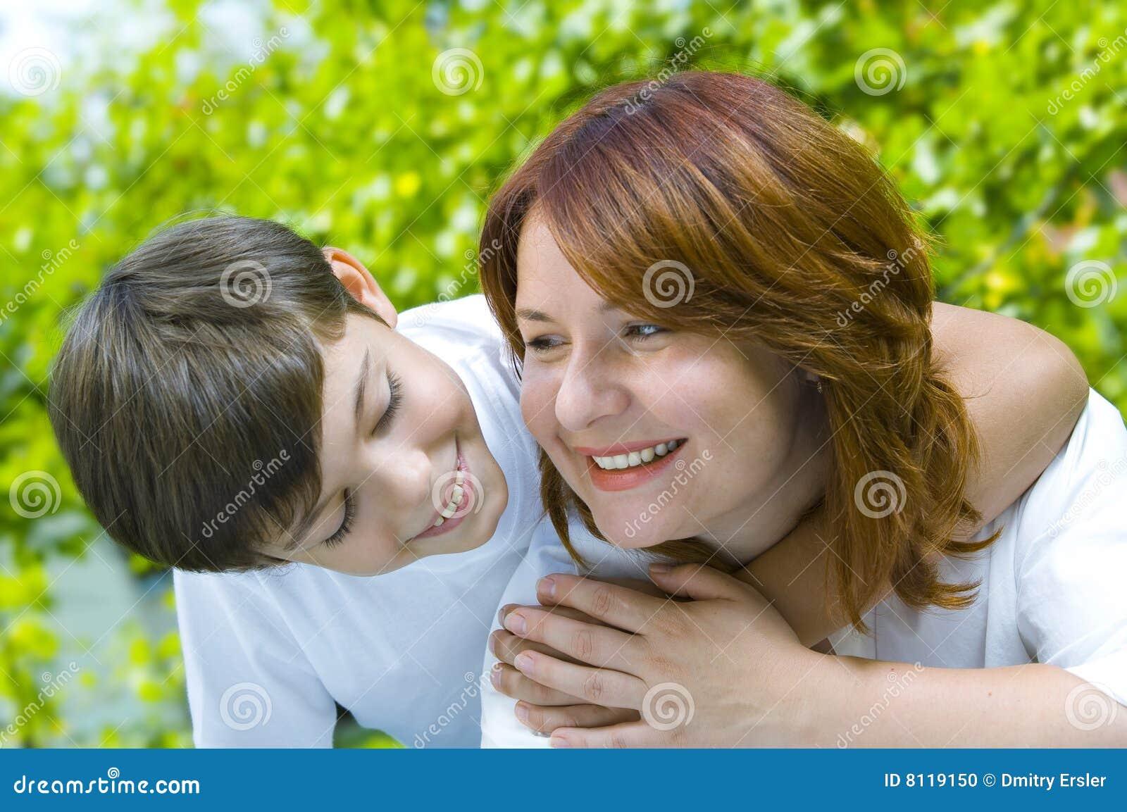 Met mamma s