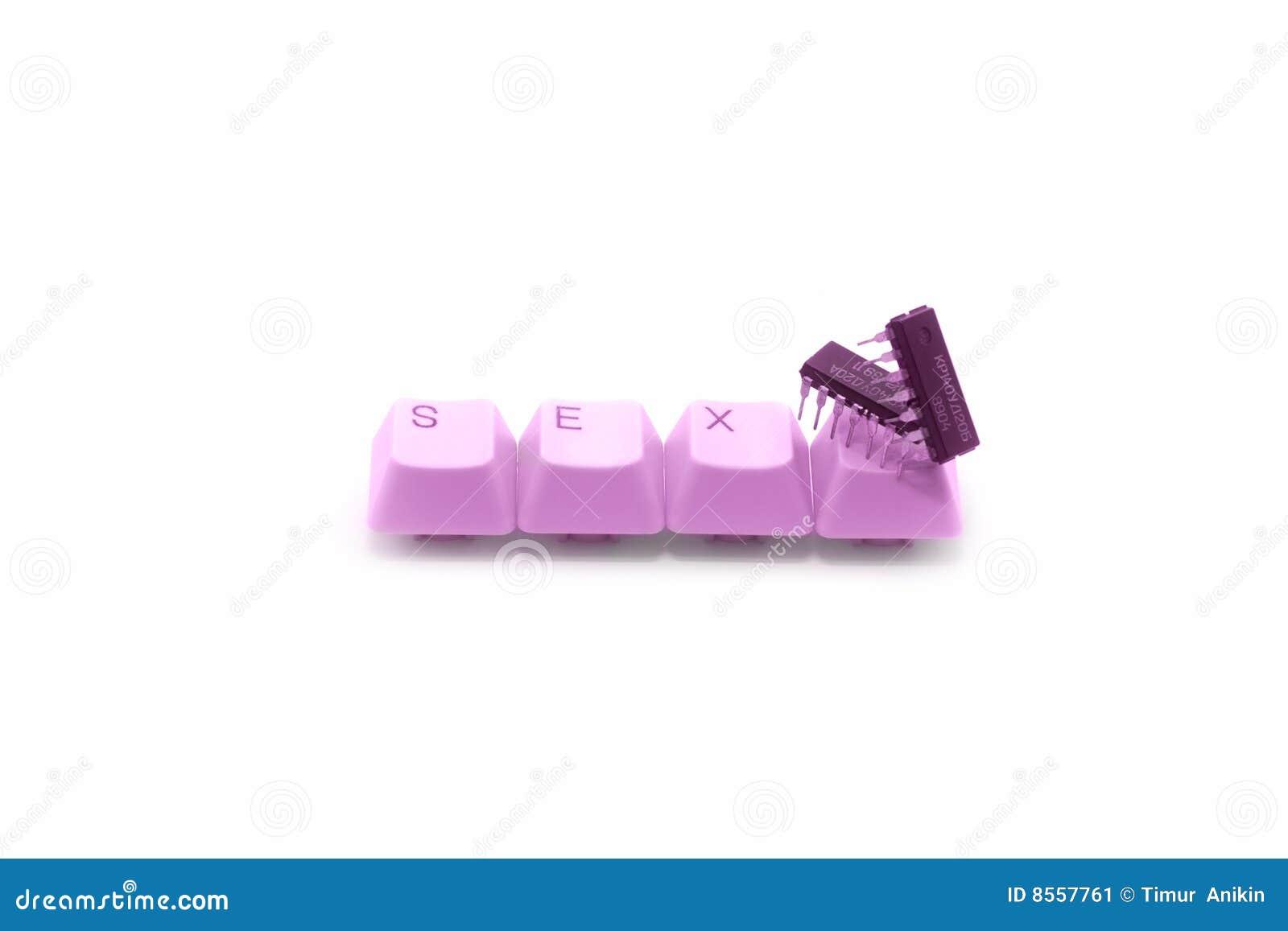 Metafora del sesso di Cyber