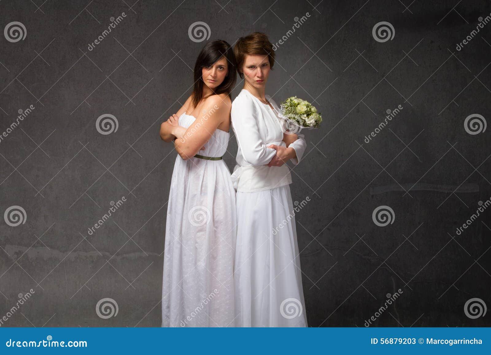 Metafora di problemi della sposa