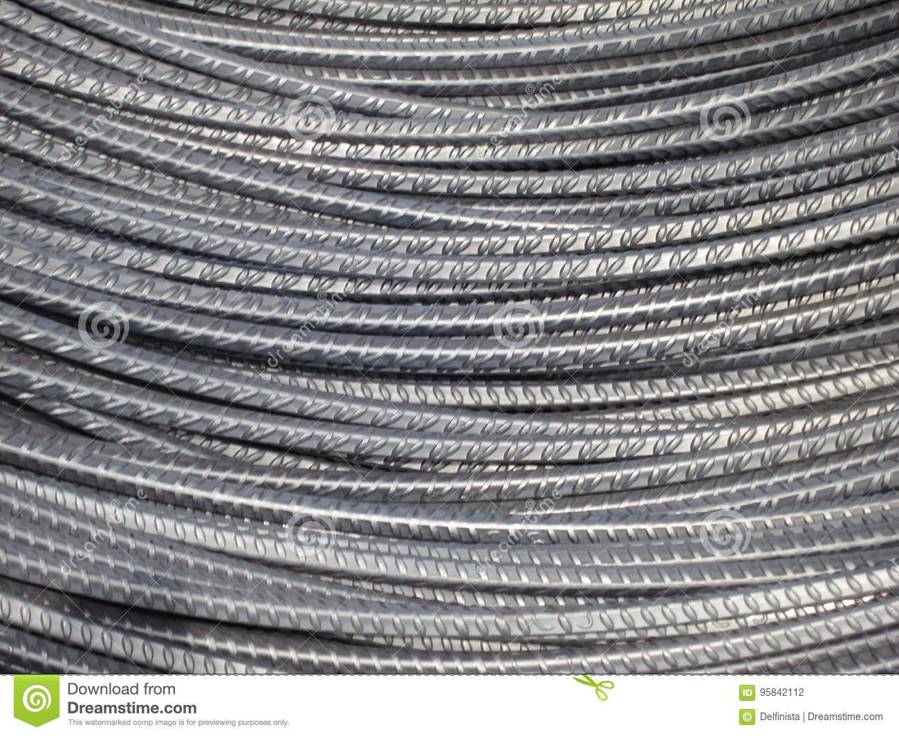 Metal Background - Steel Wire Cable Stock Photos Stock Photo - Image ...