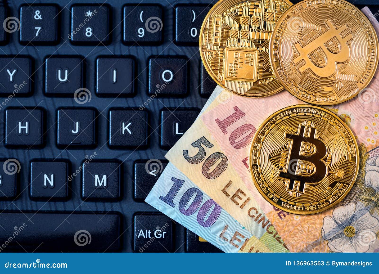Trading bitcoin romania. Commissioni e funzioni