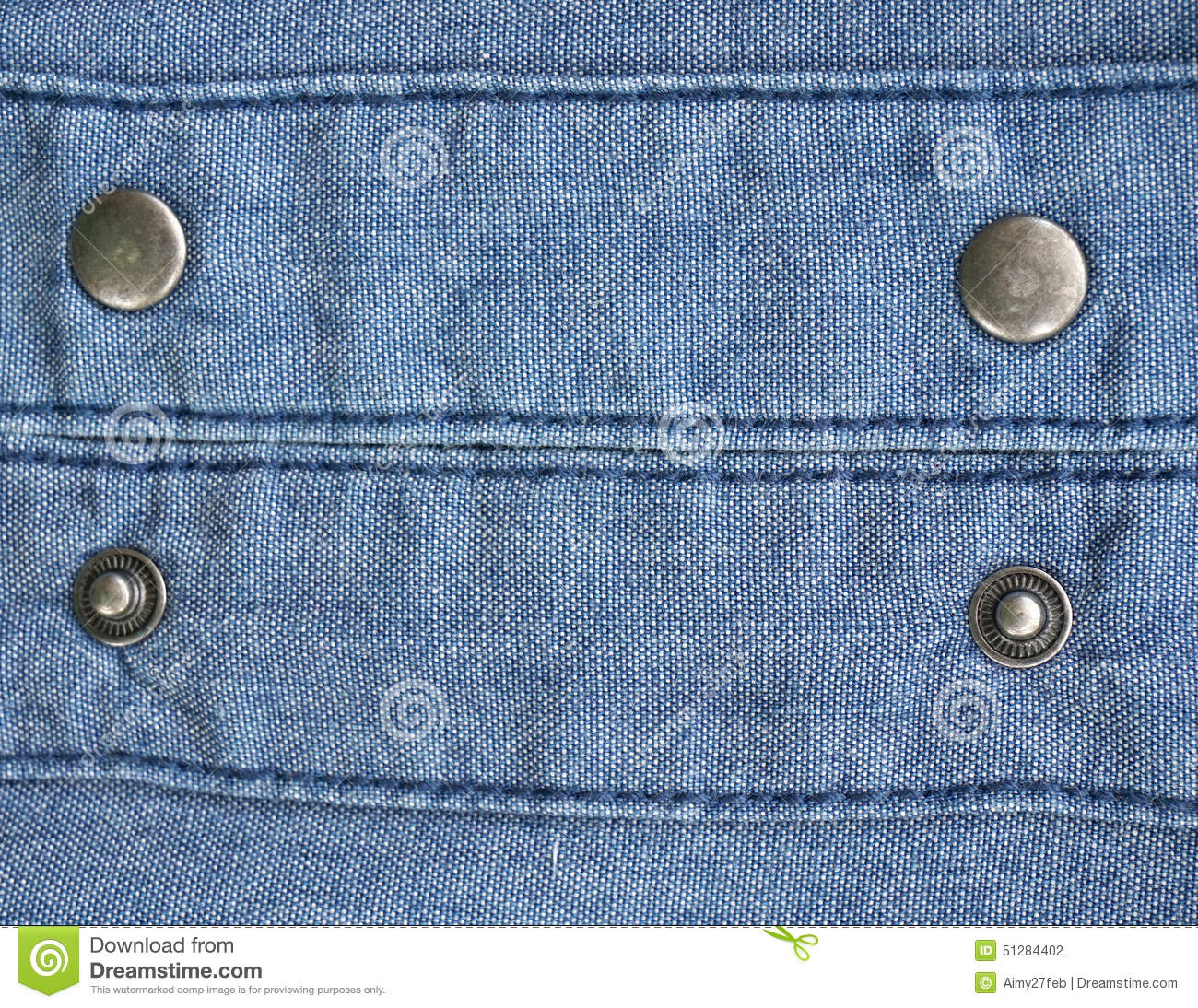 Shappy 50 Sets Metal Jeans Buttons Denim Replacement Buttons Tack Snap Buttons with Rivets and Storage Box for Jackets Jeans, Bronze and Silver. by Shappy. $ $ 7 89 Prime. FREE Shipping on eligible orders. In Stock. 3 out of 5 stars HL 10Pcs Metal Replacement Jeans Buttons Kit.