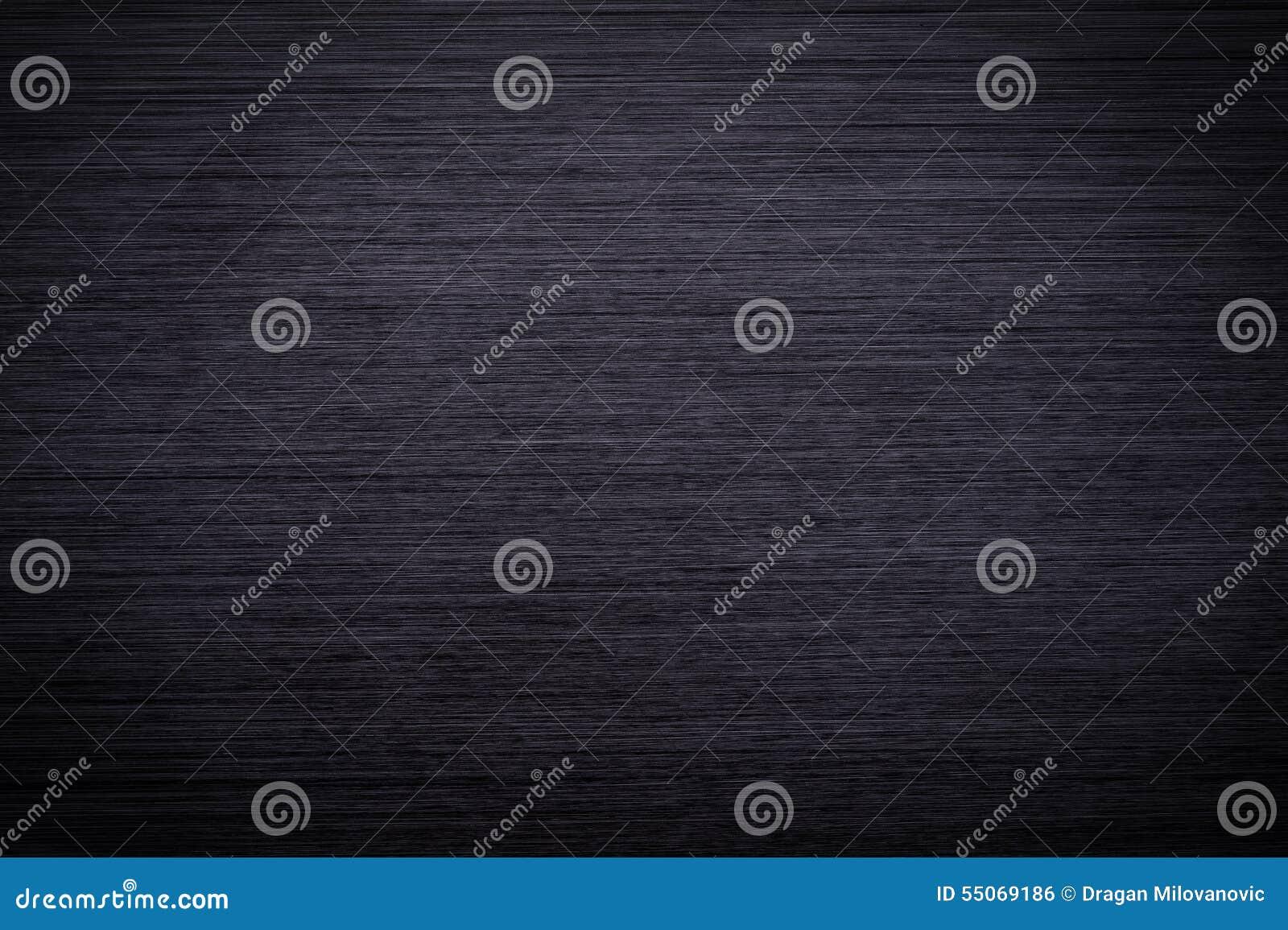 Metal czarny tekstura