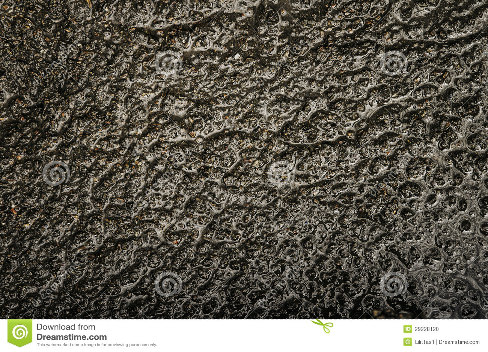 Download Metal Derretido Textured Do Fundo Foto de Stock - Imagem de líquido, ouro: 29228120