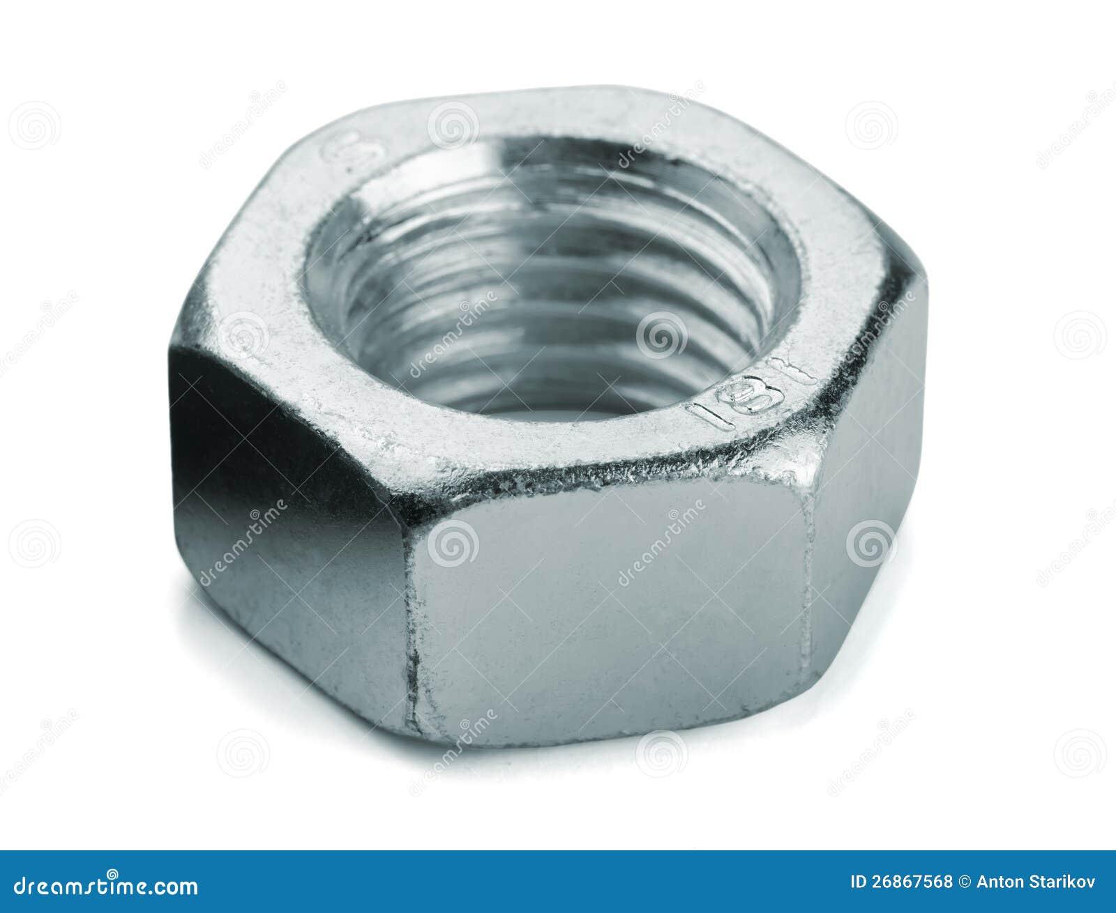 Metal dokrętka