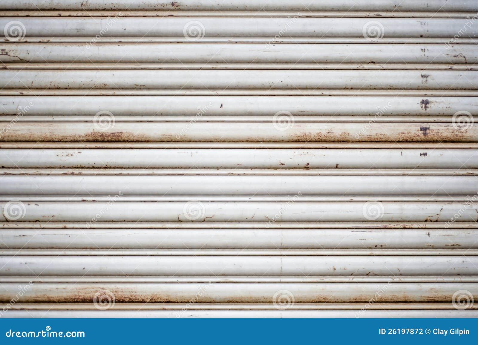 steel garage door texture car garage metal door background stock photo image of details dirty 26197872