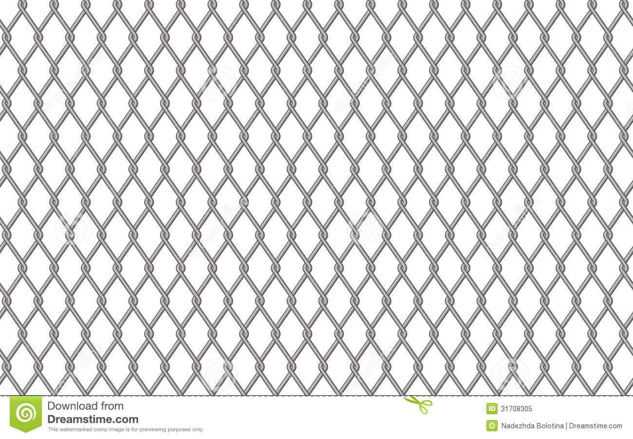 Metal Fencing Mesh Royalty Free Stock Photo - Image: 31708305