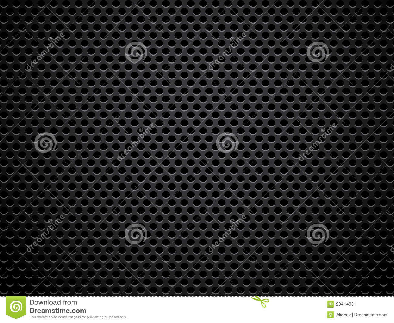 Download Metal grill texture stock vector. Illustration of abstract - 23414961
