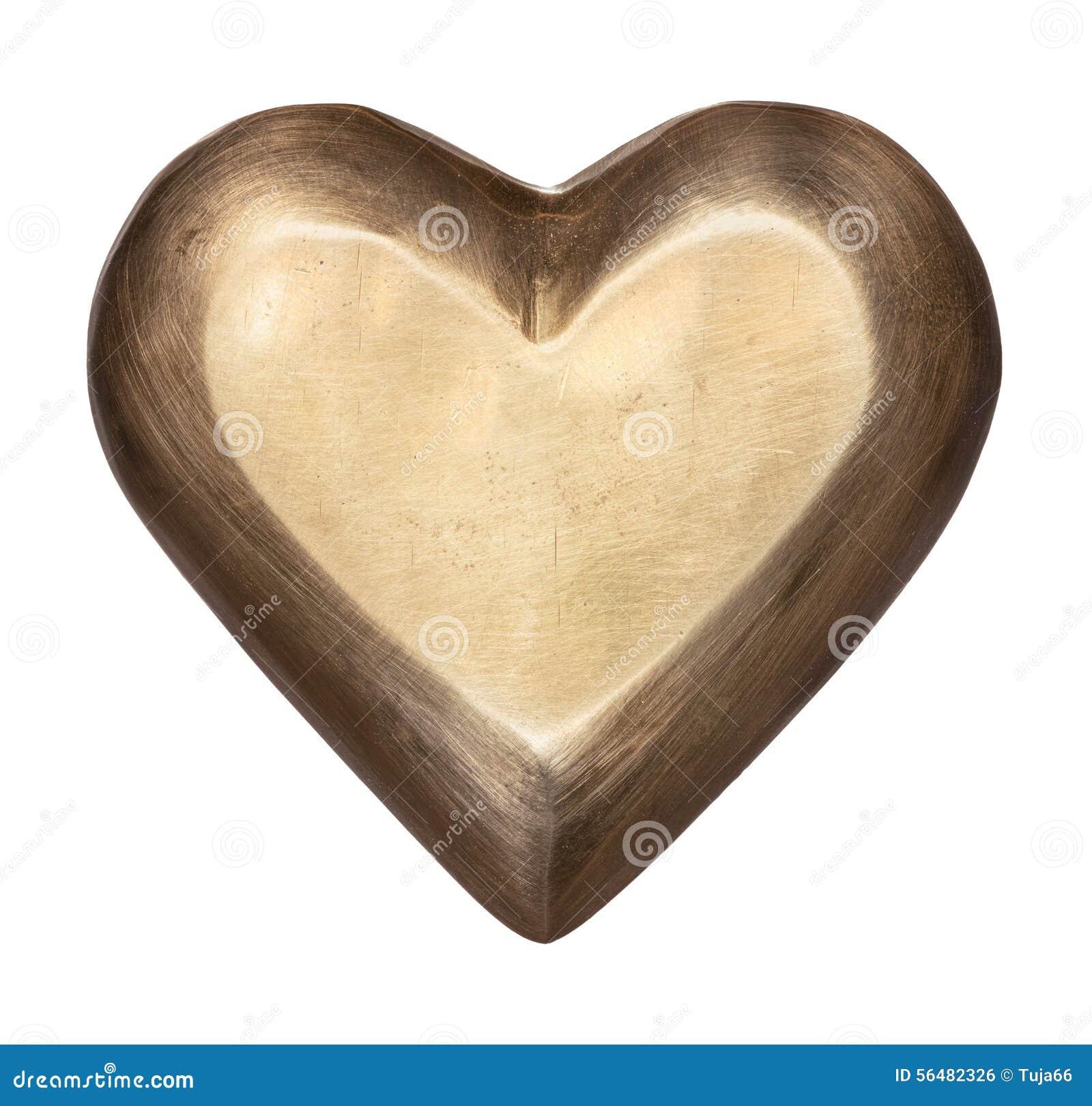 Metal le coeur