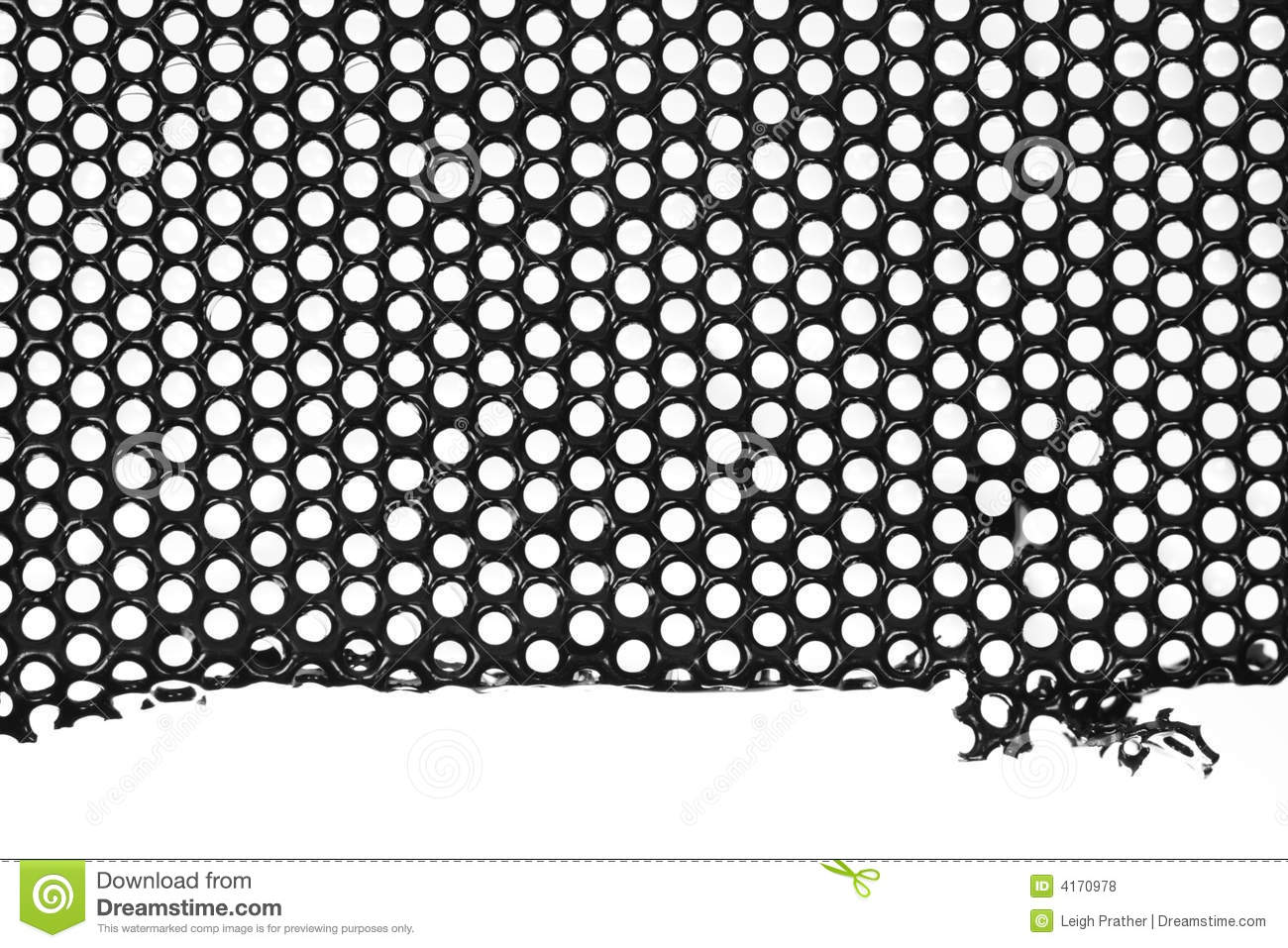 Metal Mesh Royalty Free Stock Photos Image 4170978