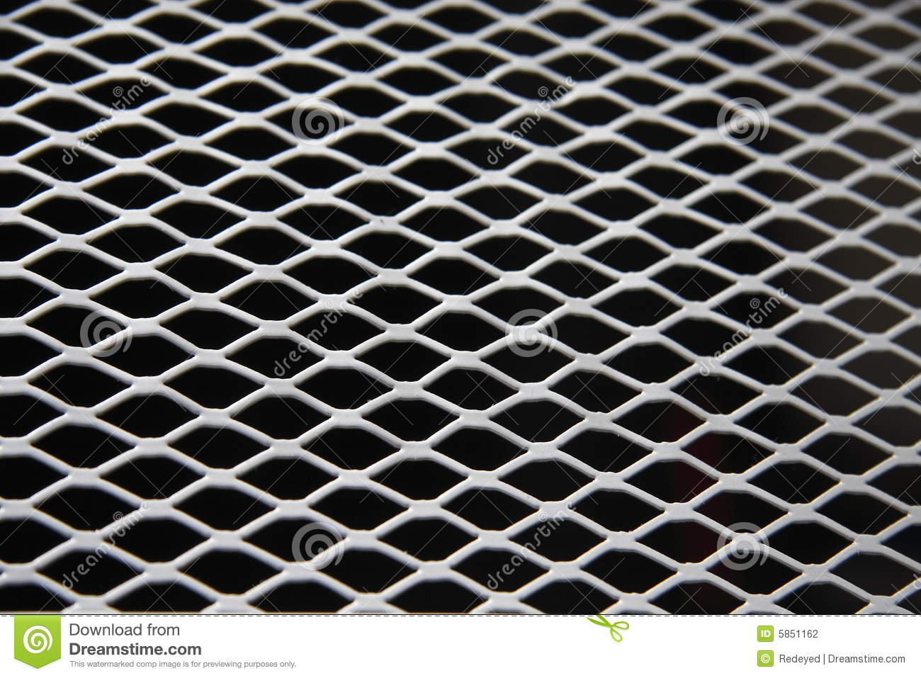 Metal Mesh stock photo. Image of uniform, background