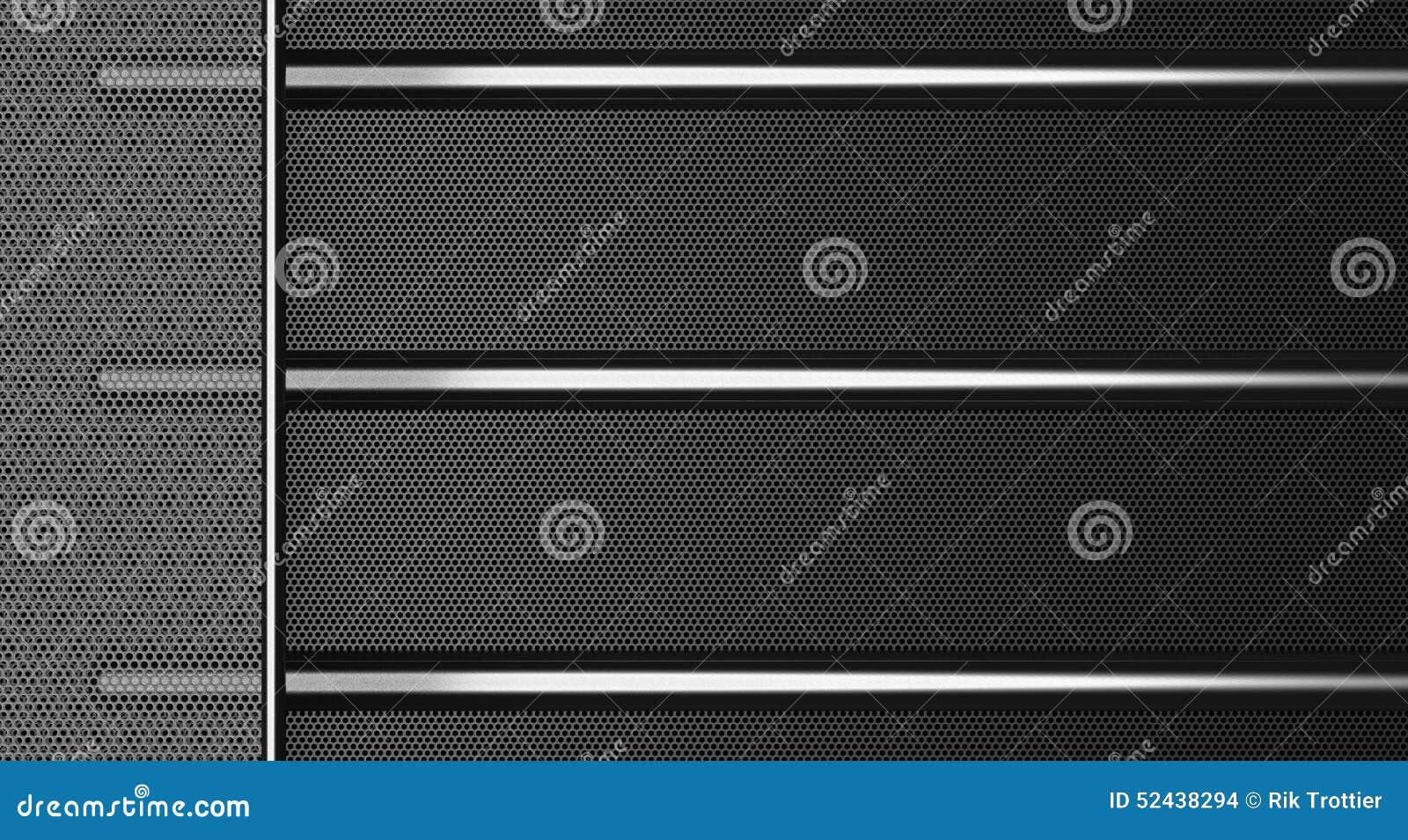 Metal mesh stock illustration image