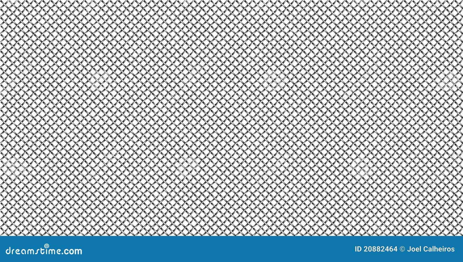 Metal Net Seamless Stock Images Image 20882464