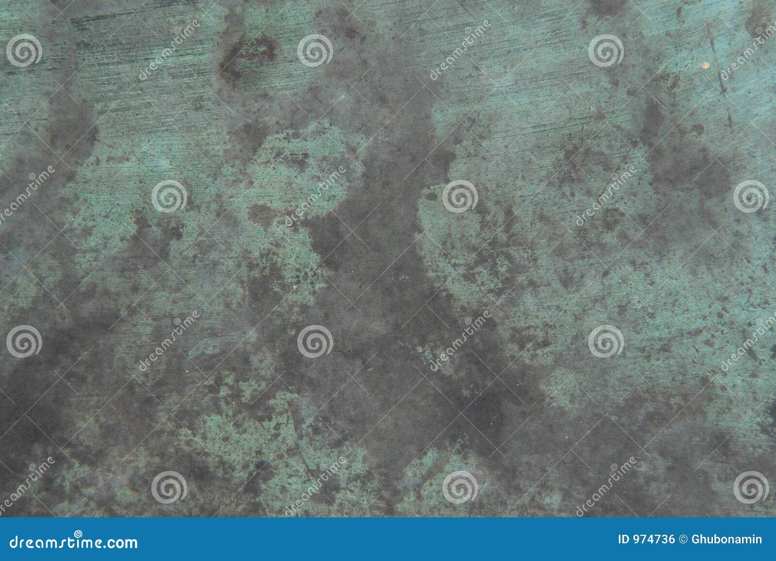metal oxidized royalty free stock image
