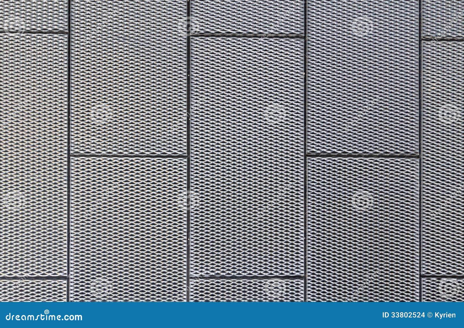 Metal Panels Stock Images Image 33802524
