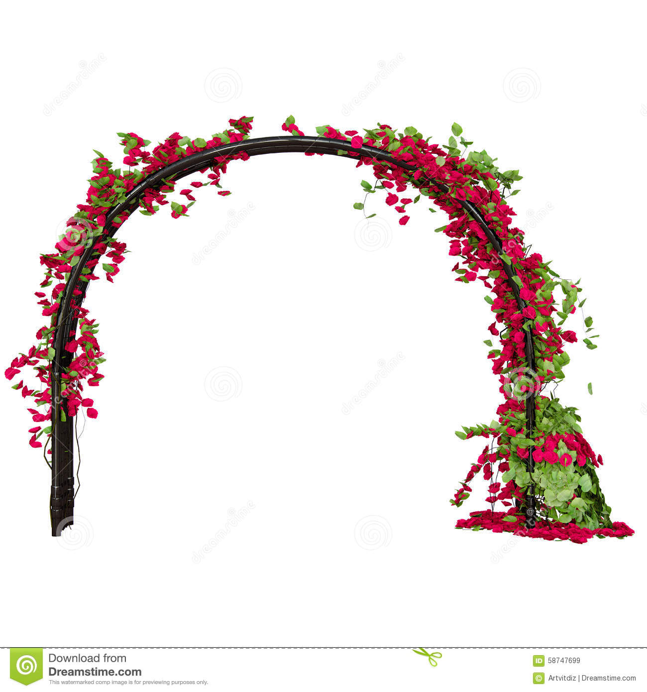 Decorative Pergola Shade Canopy as well Wood Privacy in addition Stock Illustration Metal Pergola Shaped As Arc Front View Arched Red Rose Buds Green Leaves Image58747699 likewise Richmond Seated Arbour in addition ment 14594. on arched pergola plans