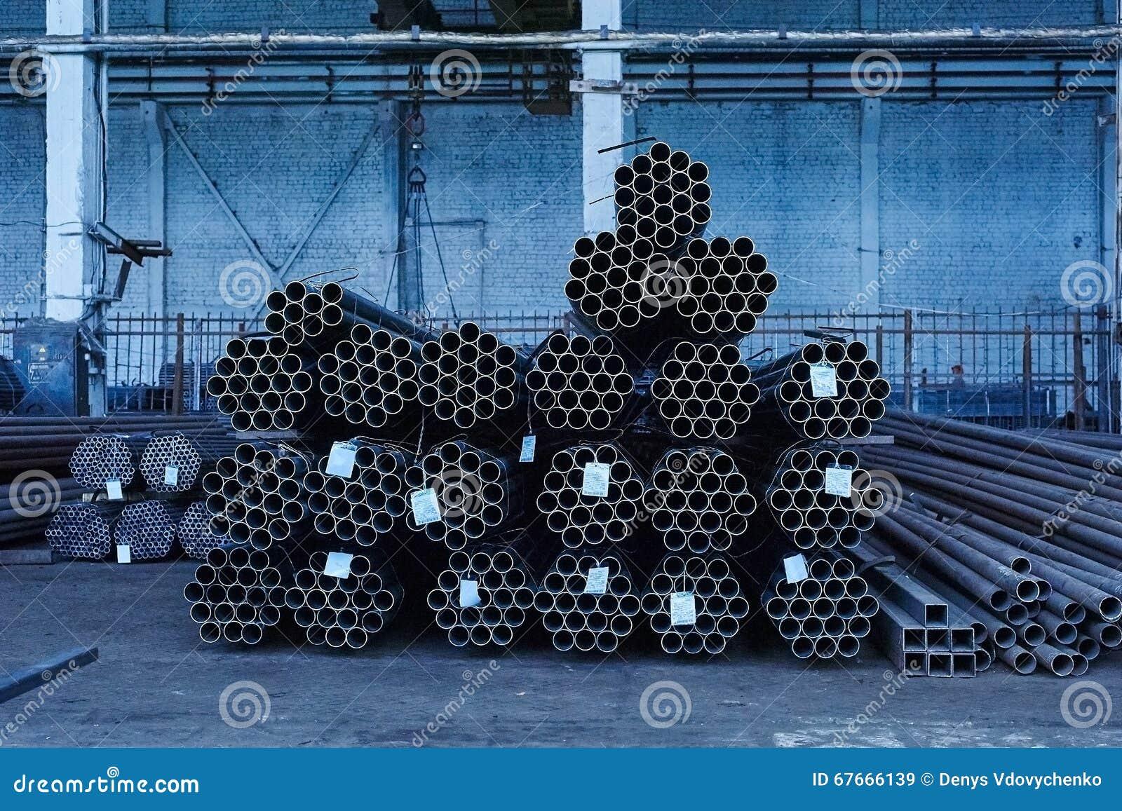 odm steel round stock