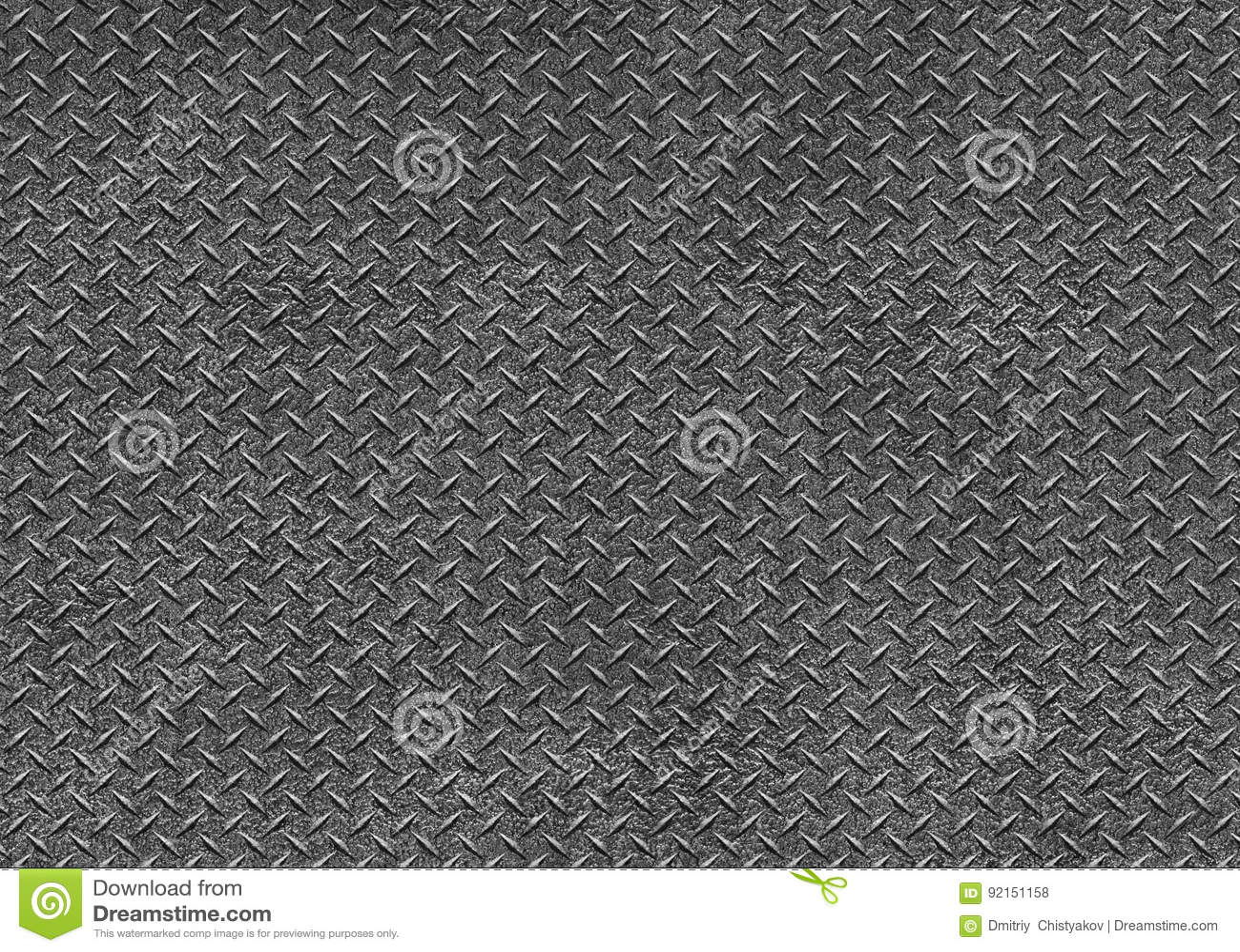 Metal plate texture, Iron sheet, Seamless pattern background. il