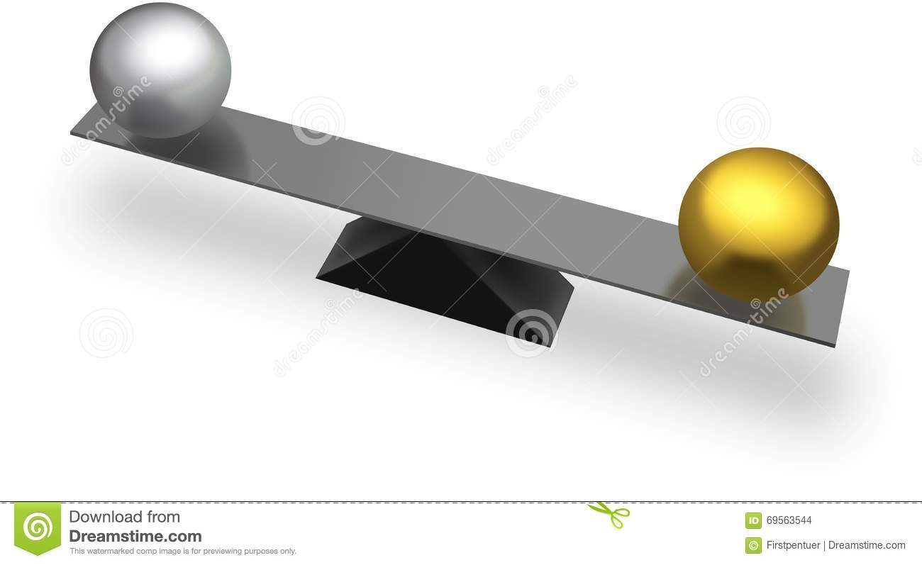 https://thumbs.dreamstime.com/z/metal-seesaw-balls-white-shiny-69563544.jpg