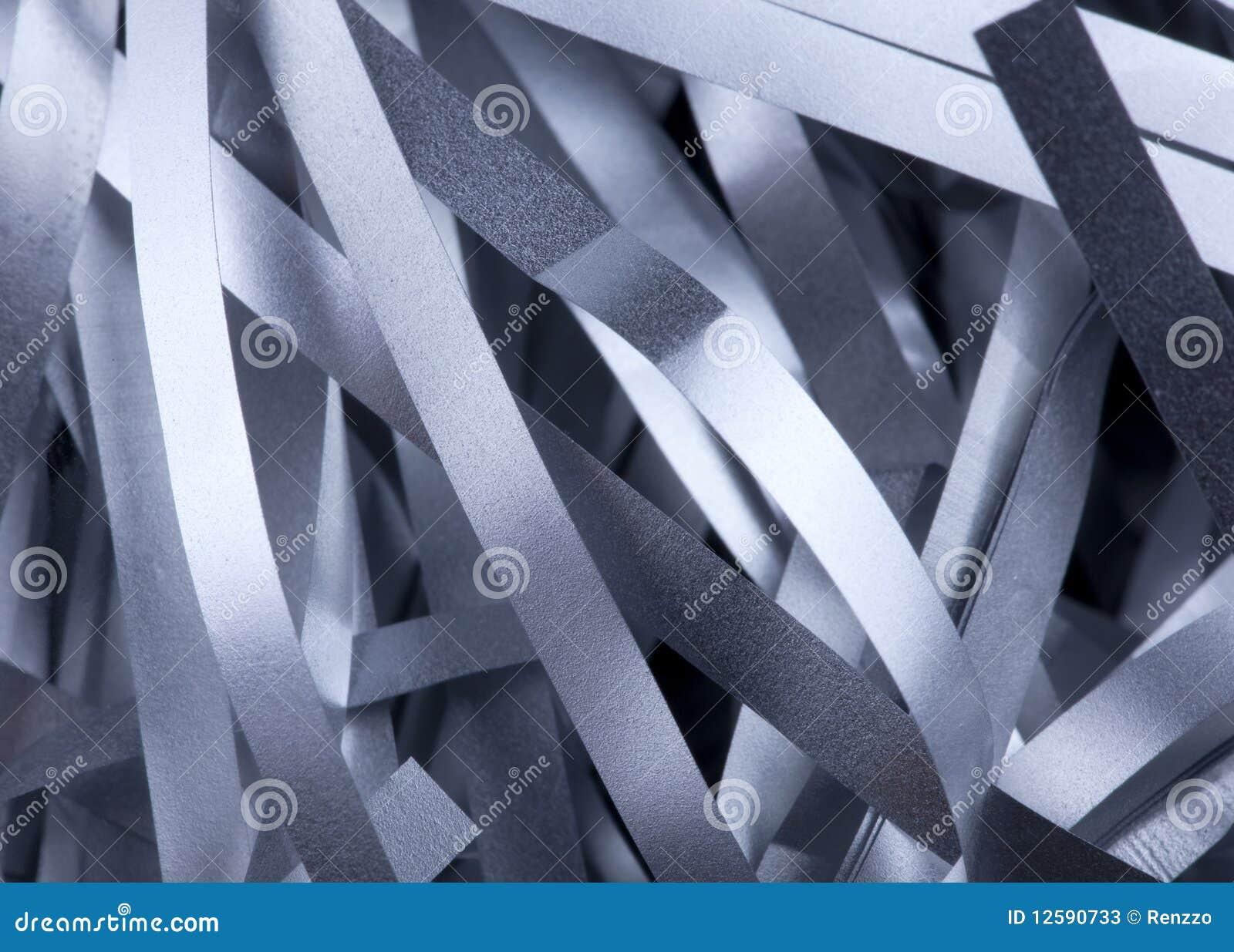 Metal Strips Close Up Stock Photos Image 12590733