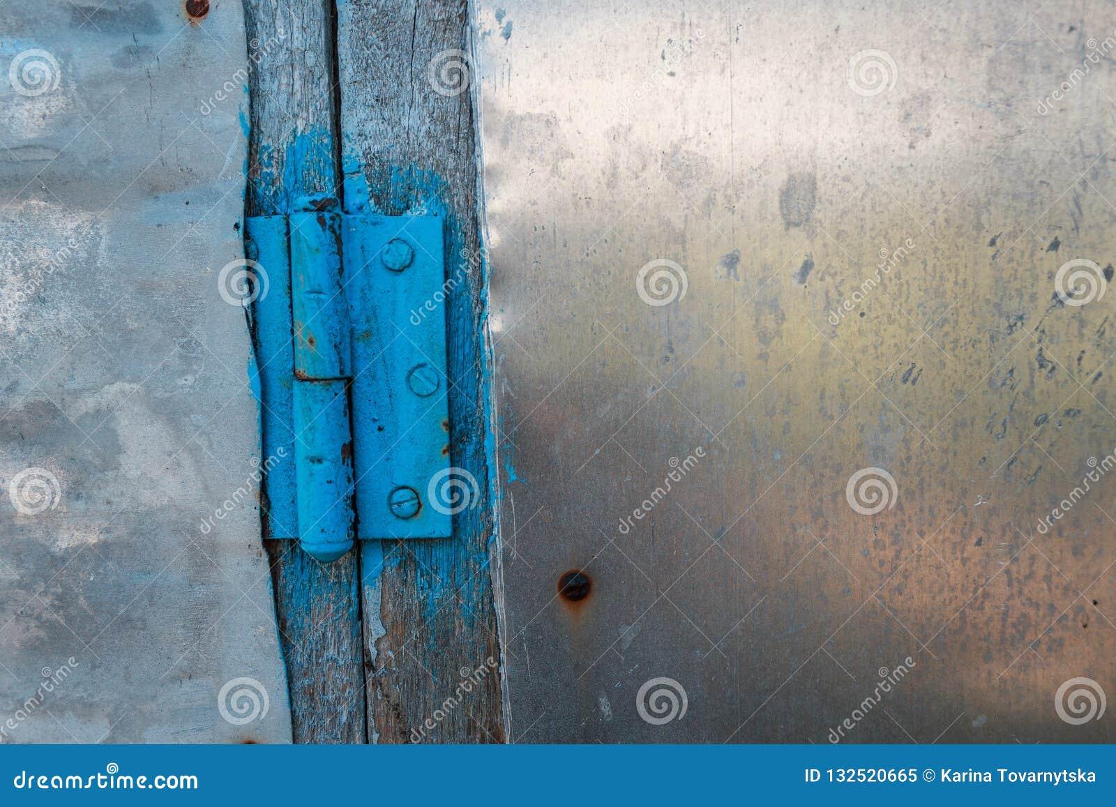 Metal tekstura, aluminium, srebro narysy na aluminiowym tekstury tle