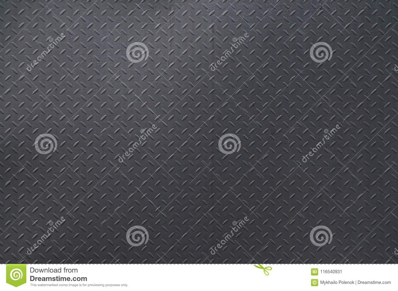 Metal texture background aluminum brushed silver. Metal floor plate with diamond pattern. Grunge background imag