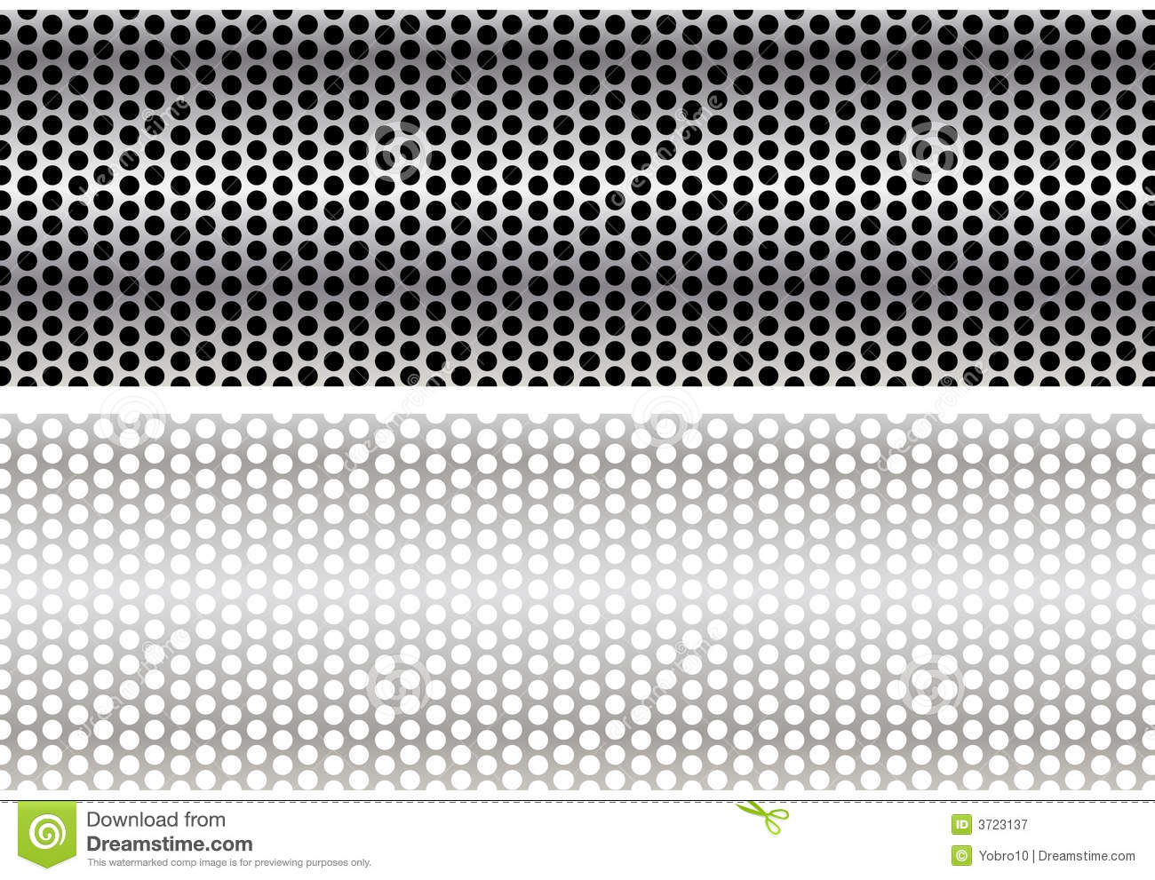 Download Metal Wire Mesh stock vector. Illustration of textures - 3723137