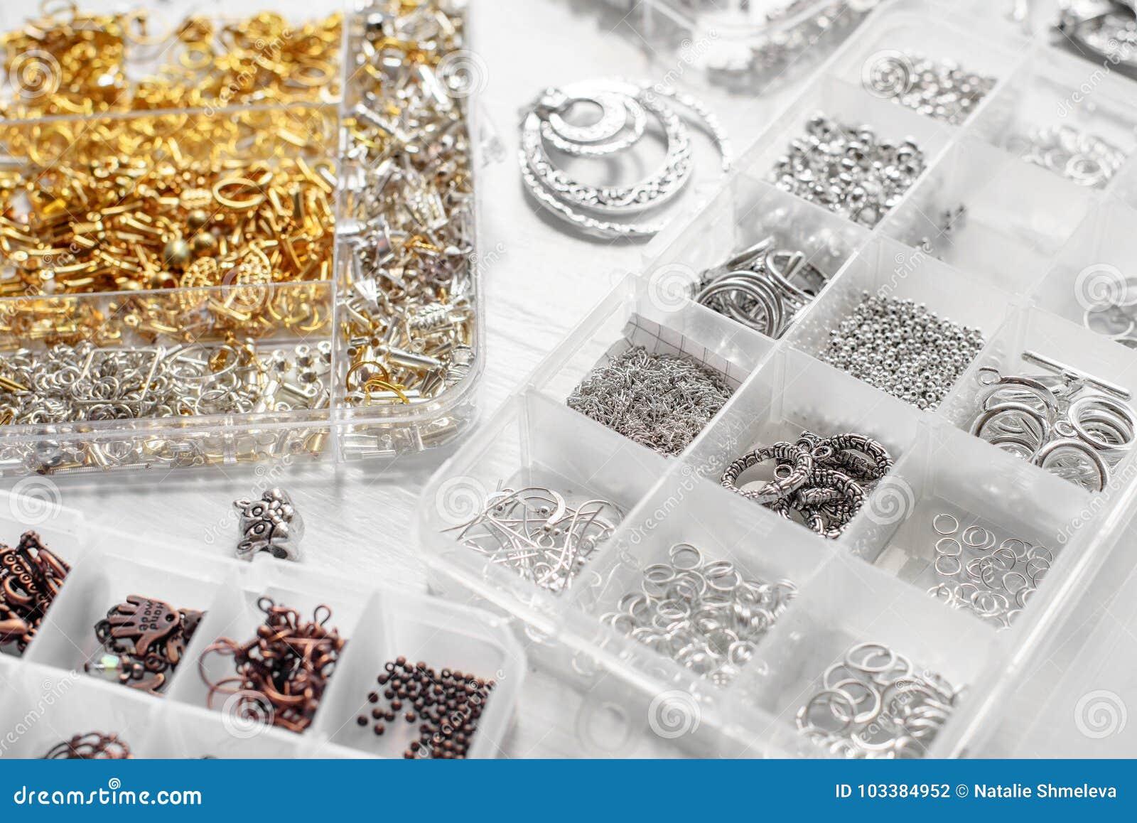 Metale dla bijoux