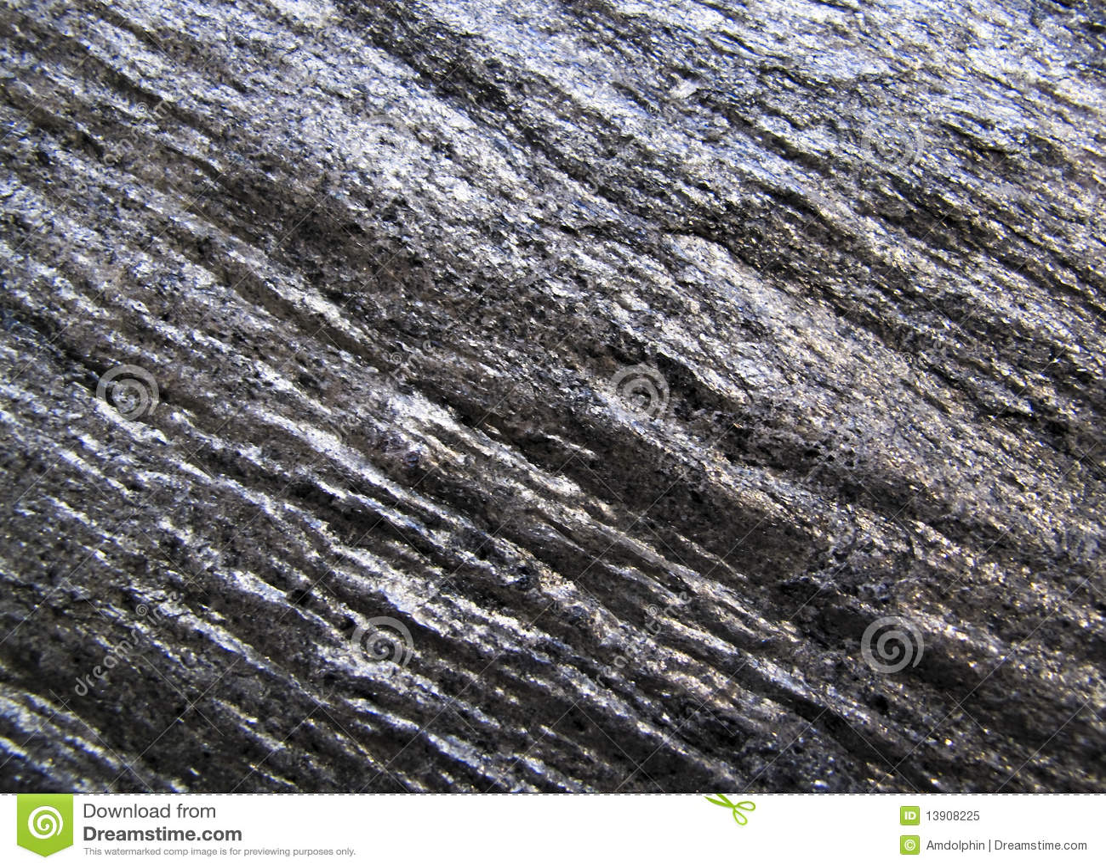 Silver rock wallpaper