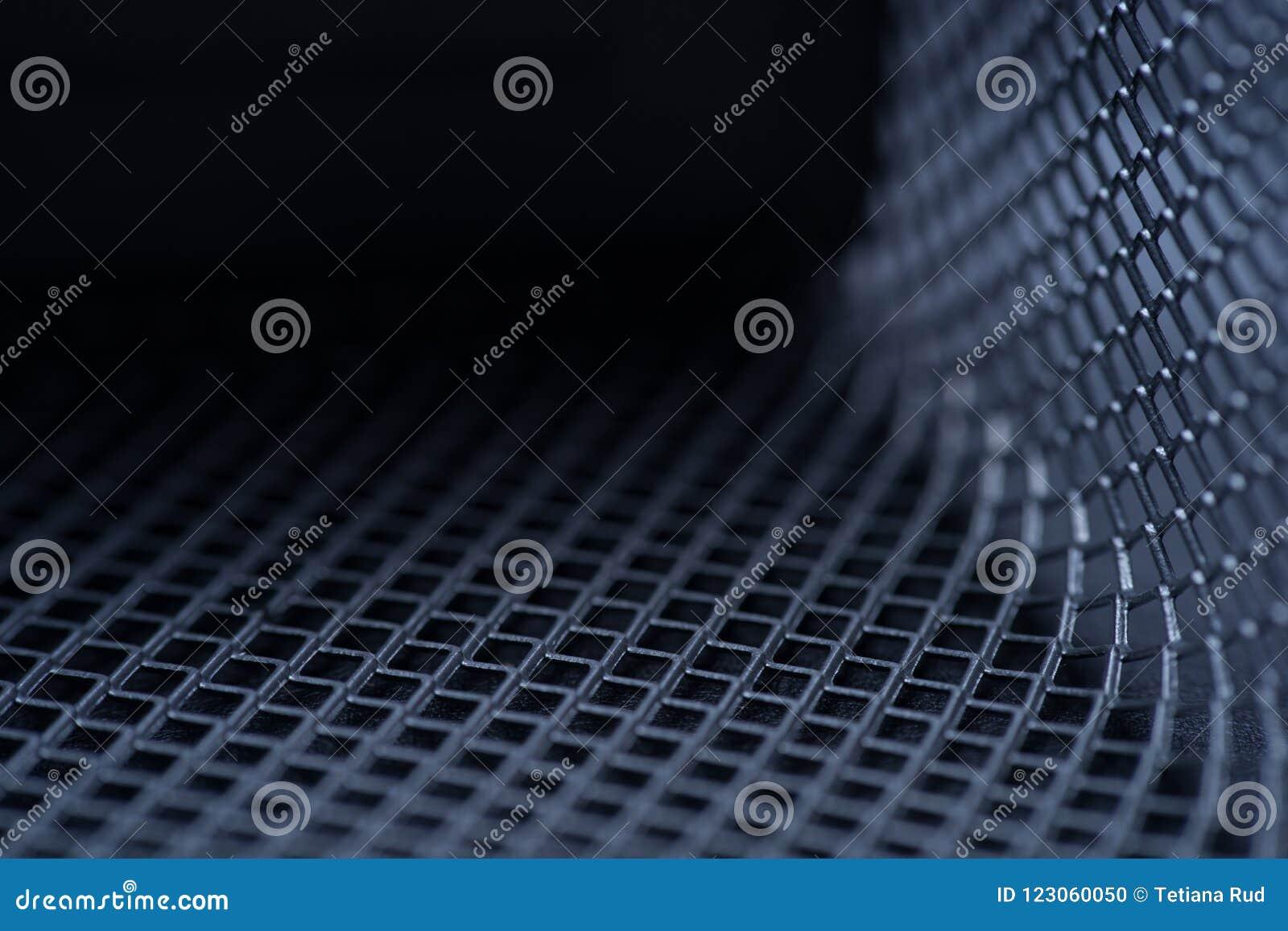 Metallrasterbakgrund, bakgrundsmonokrom abstrakt bakgrund gears hjul för vektorn för metall för bildfantasi industriella mekanisk