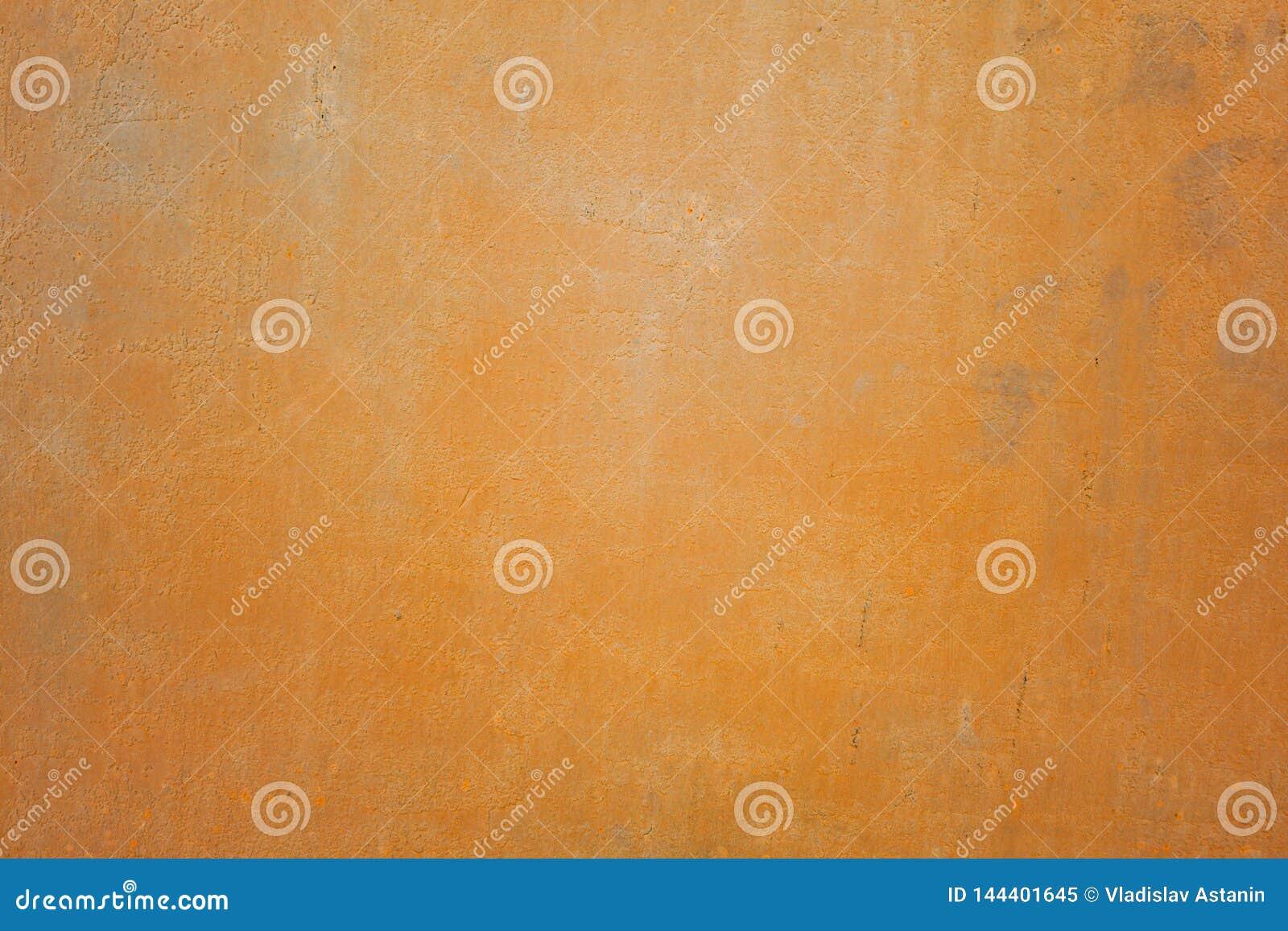 Metallrostbakgrund, gammal textur f?r metallj?rnrost, rost p? yttersidan