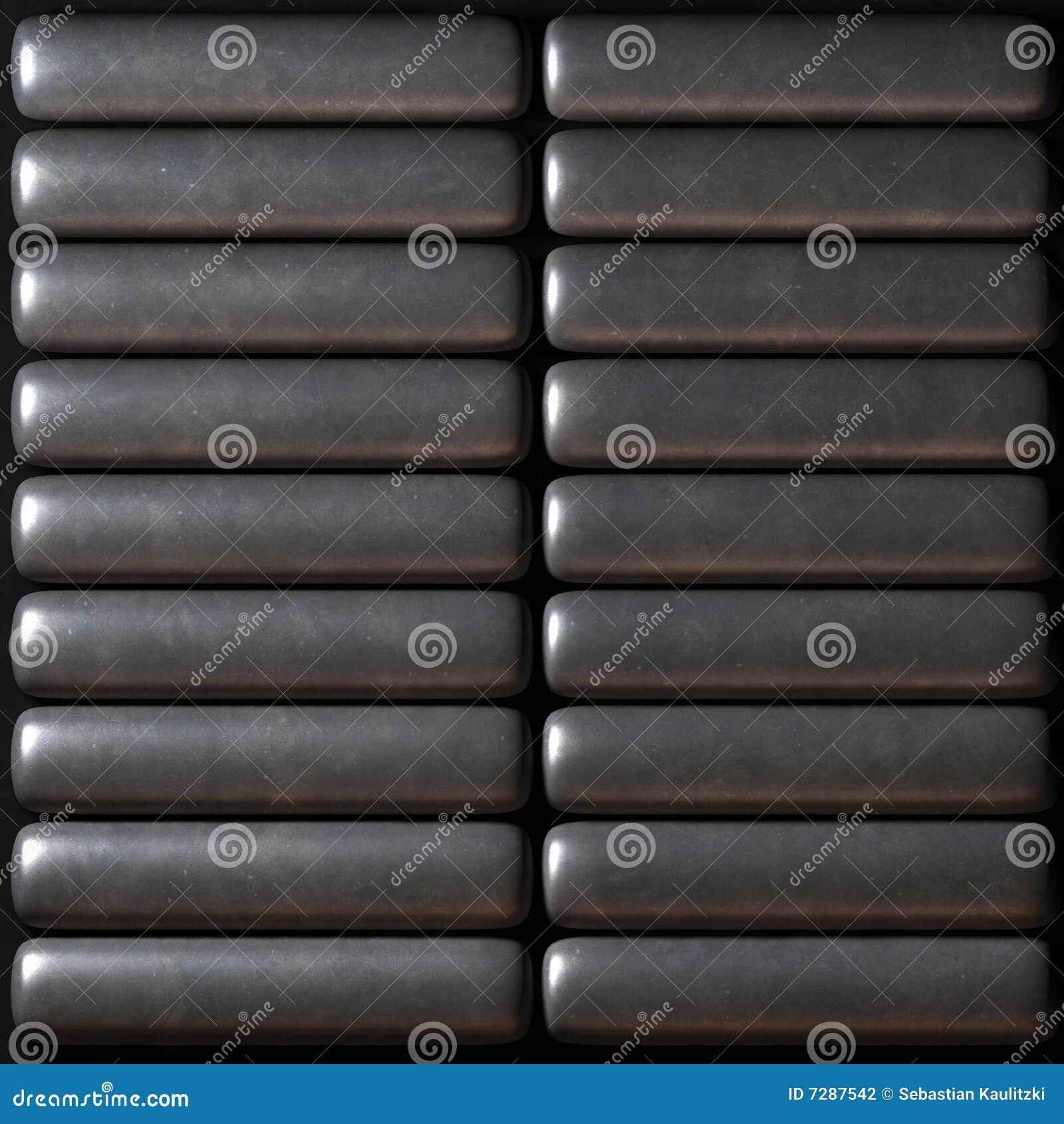 Metalltextur