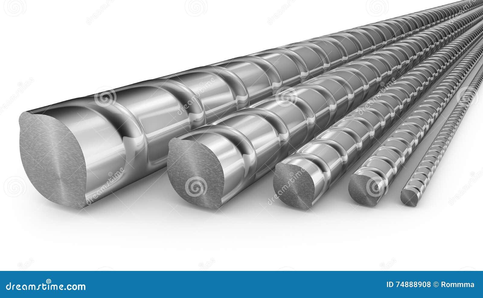 Metallverstärkungen